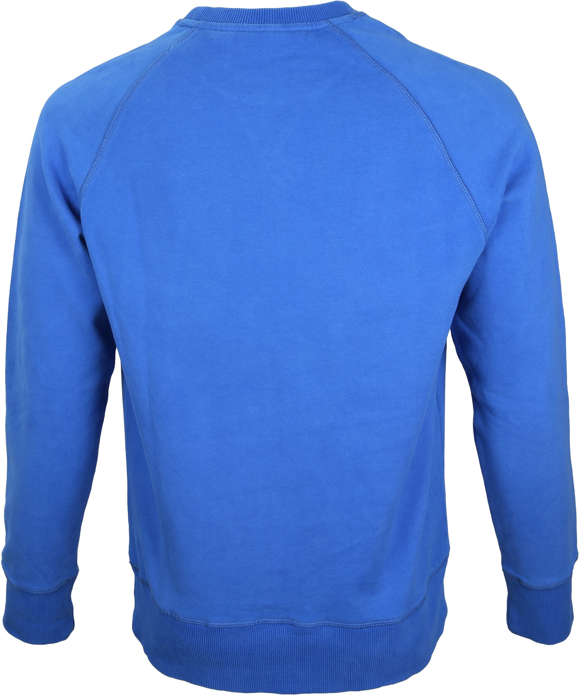 Timberland Sweater Mid Blauw foto 2