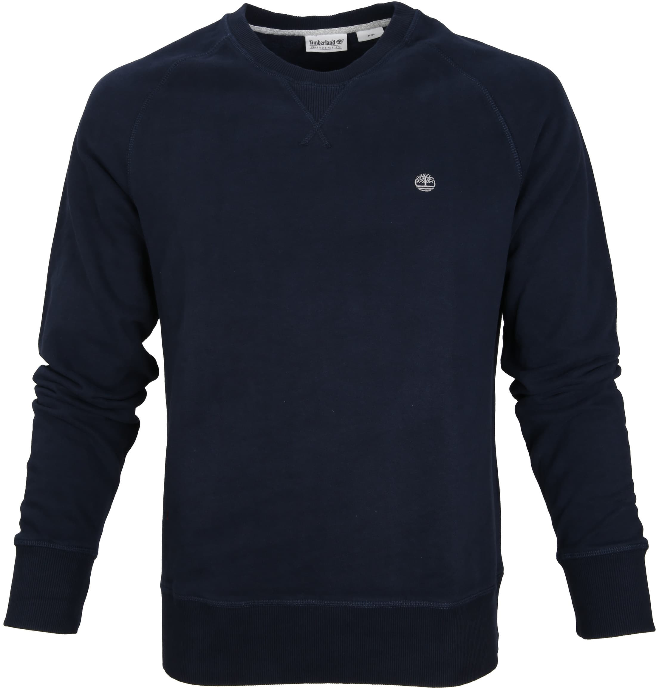 Timberland Sweater Navy foto 0
