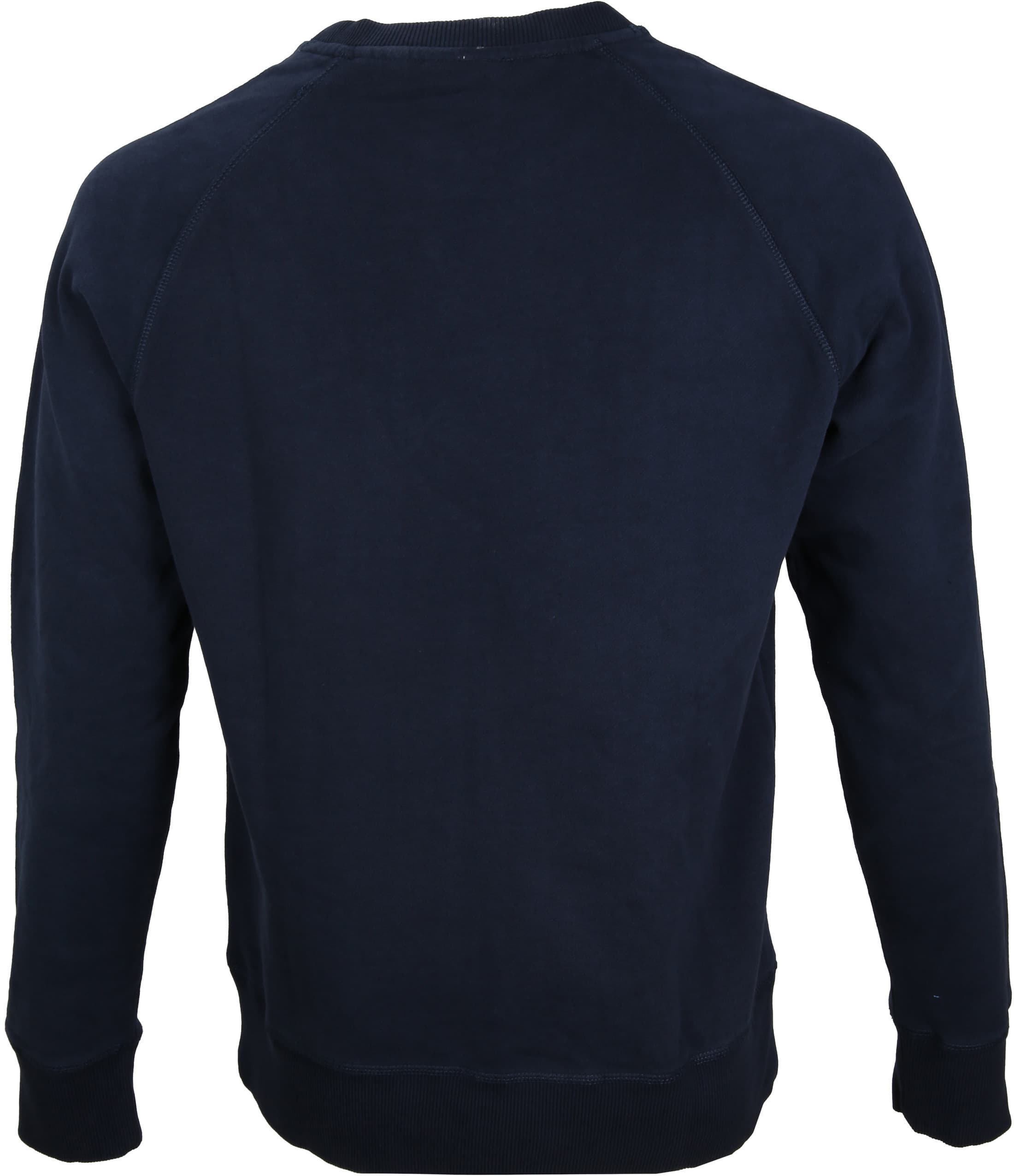 Timberland Sweater Navy foto 2