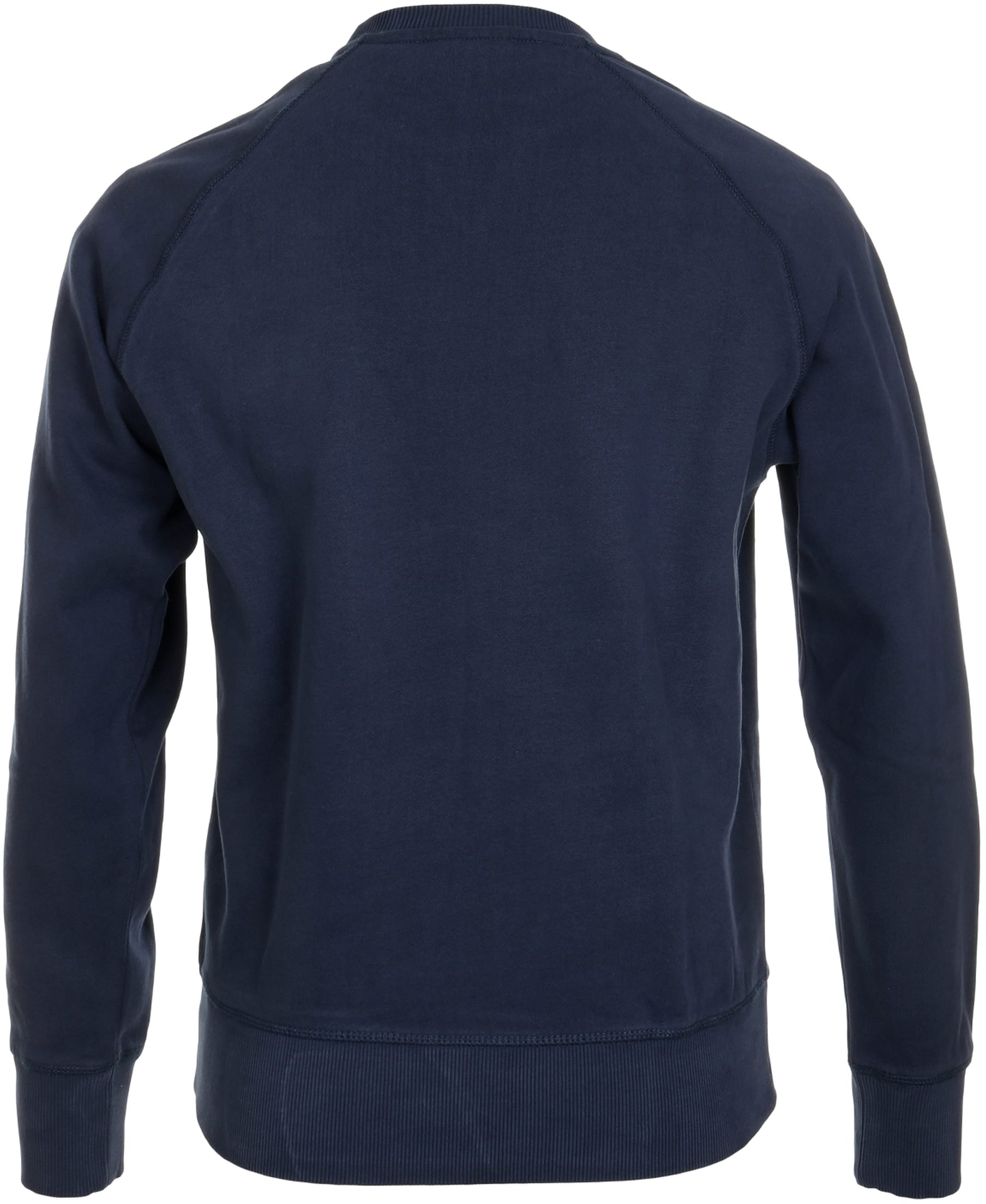 Timberland Sweater Navy Exeter foto 2