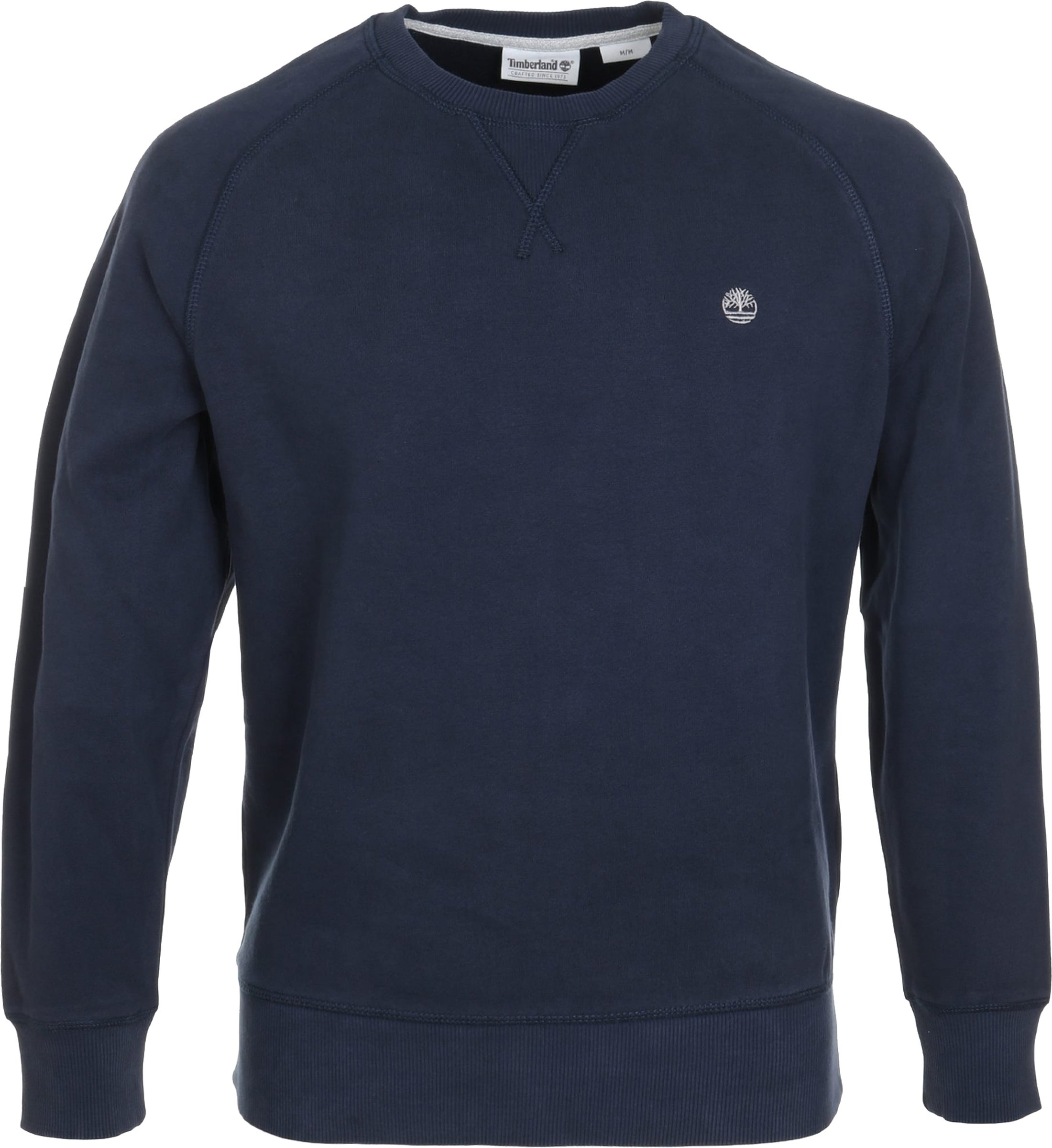 Timberland Sweater Navy Exeter foto 0