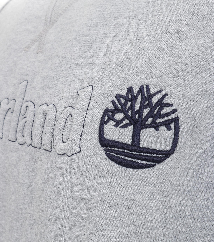Timberland Sweatshirt Grau Raglan foto 1