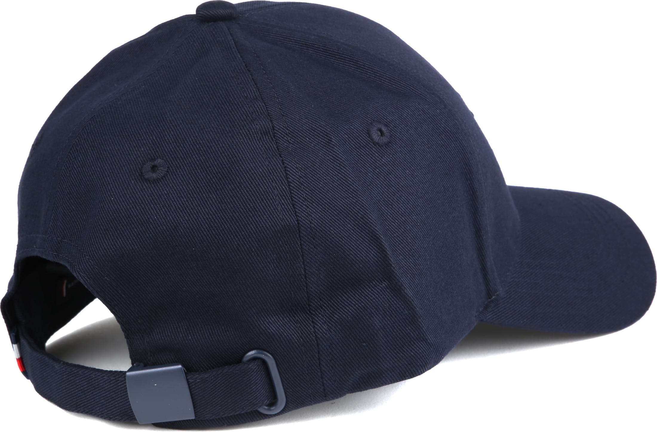 Tommy Hilfiger Big Flag Cap Dark Blue foto 2