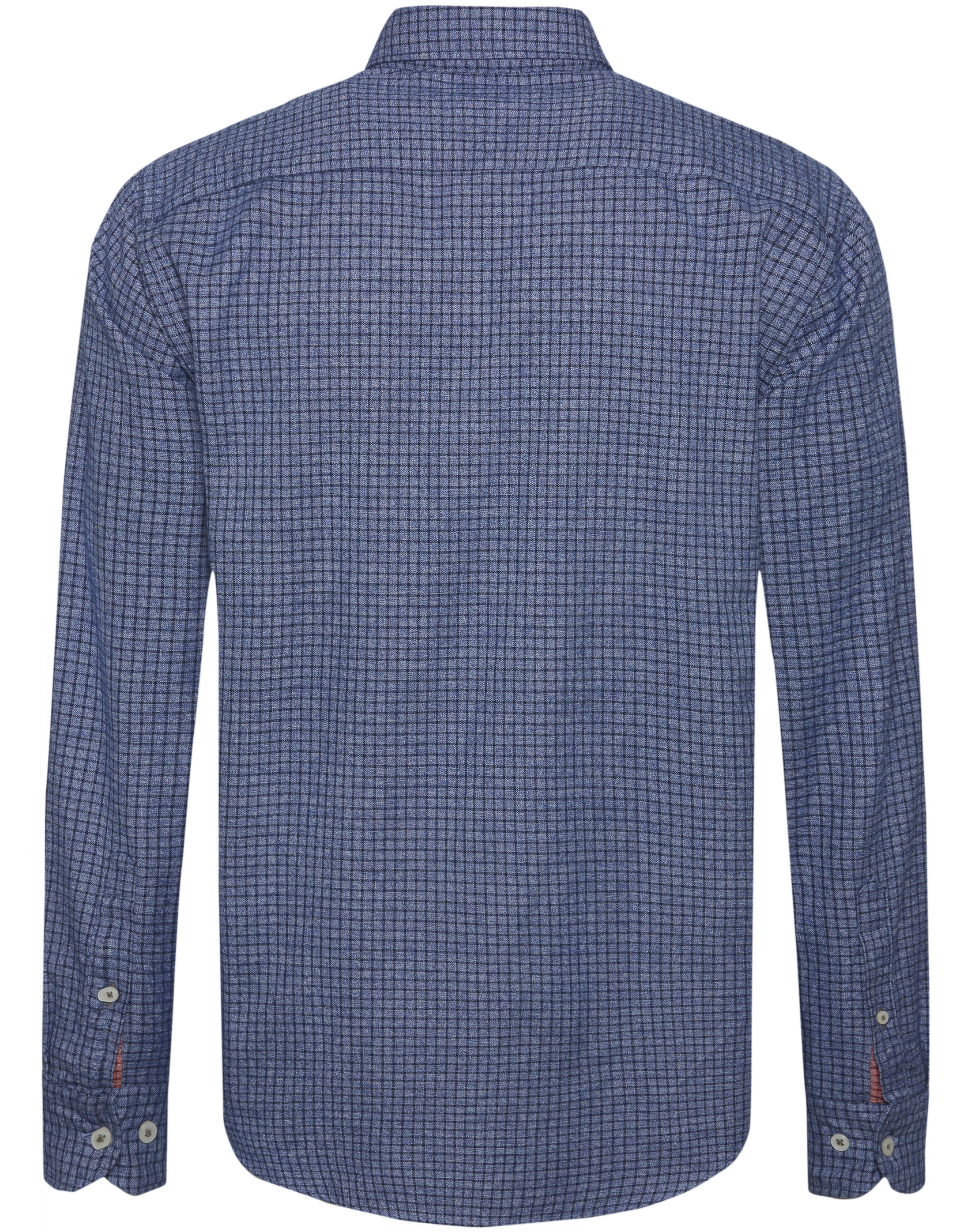 Tommy Hilfiger Hemd Blue Depths foto 2