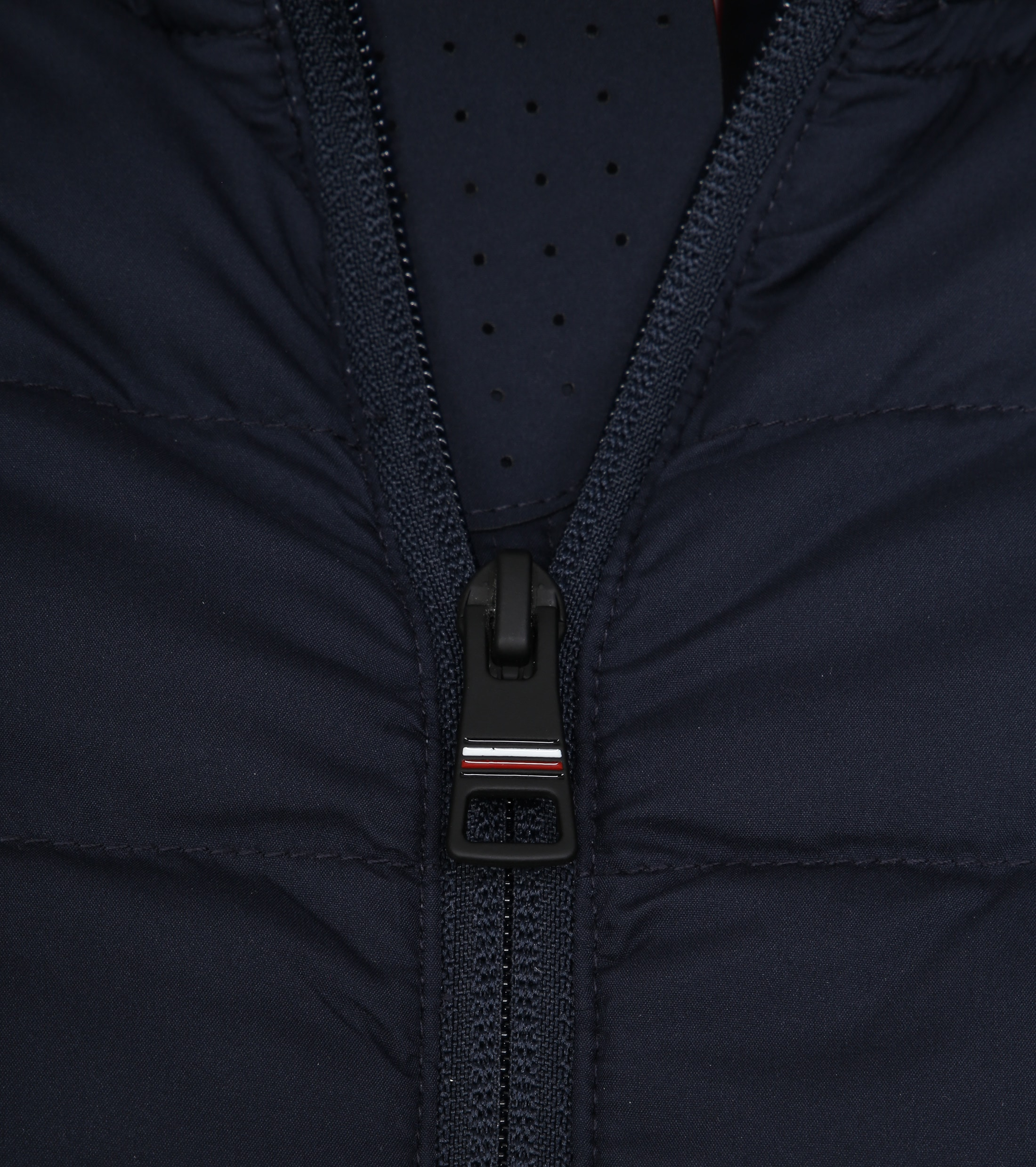 Tommy Hilfiger Jacket Quilted Navy photo 3