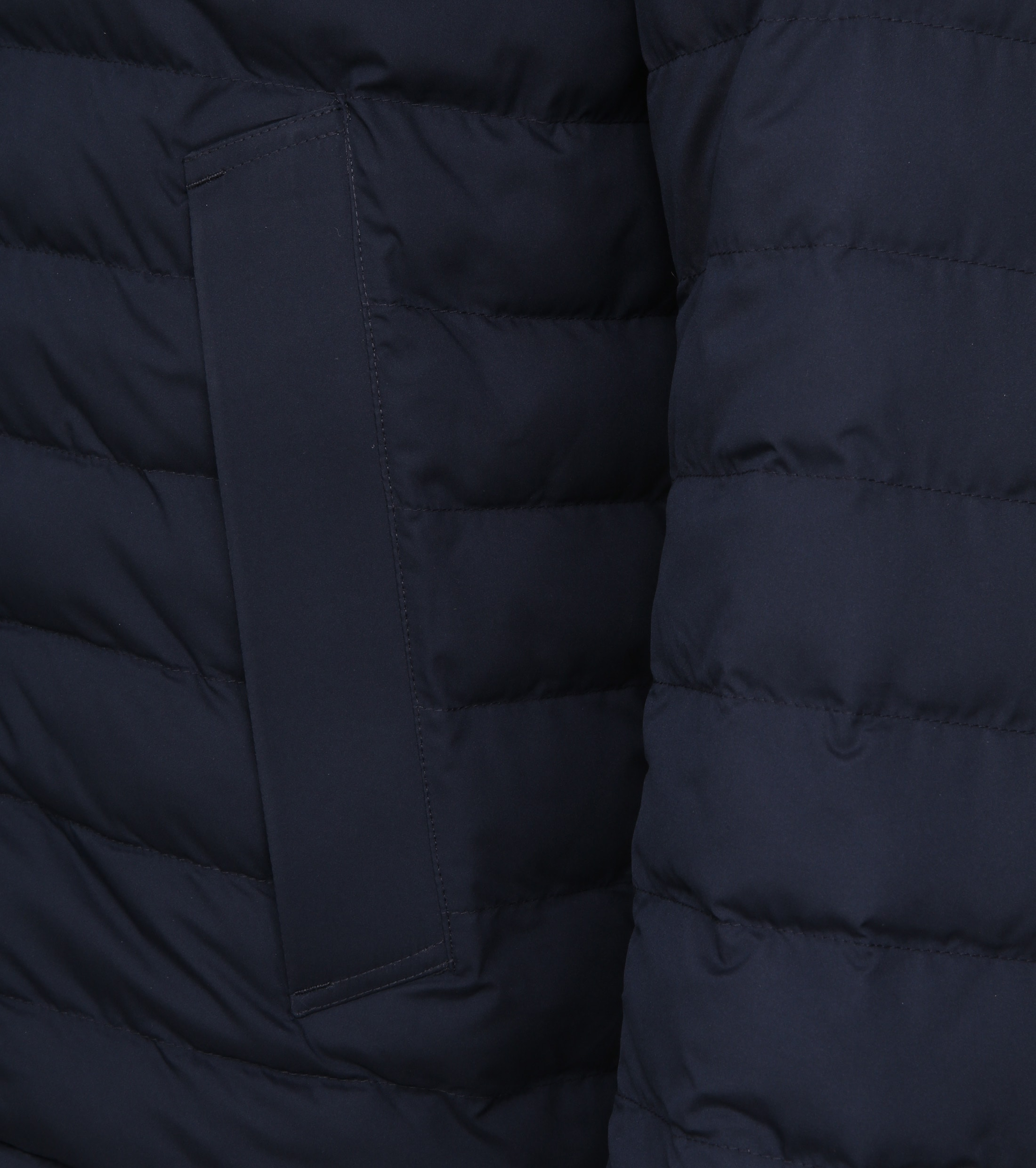 Tommy Hilfiger Jacket Quilted Navy photo 4