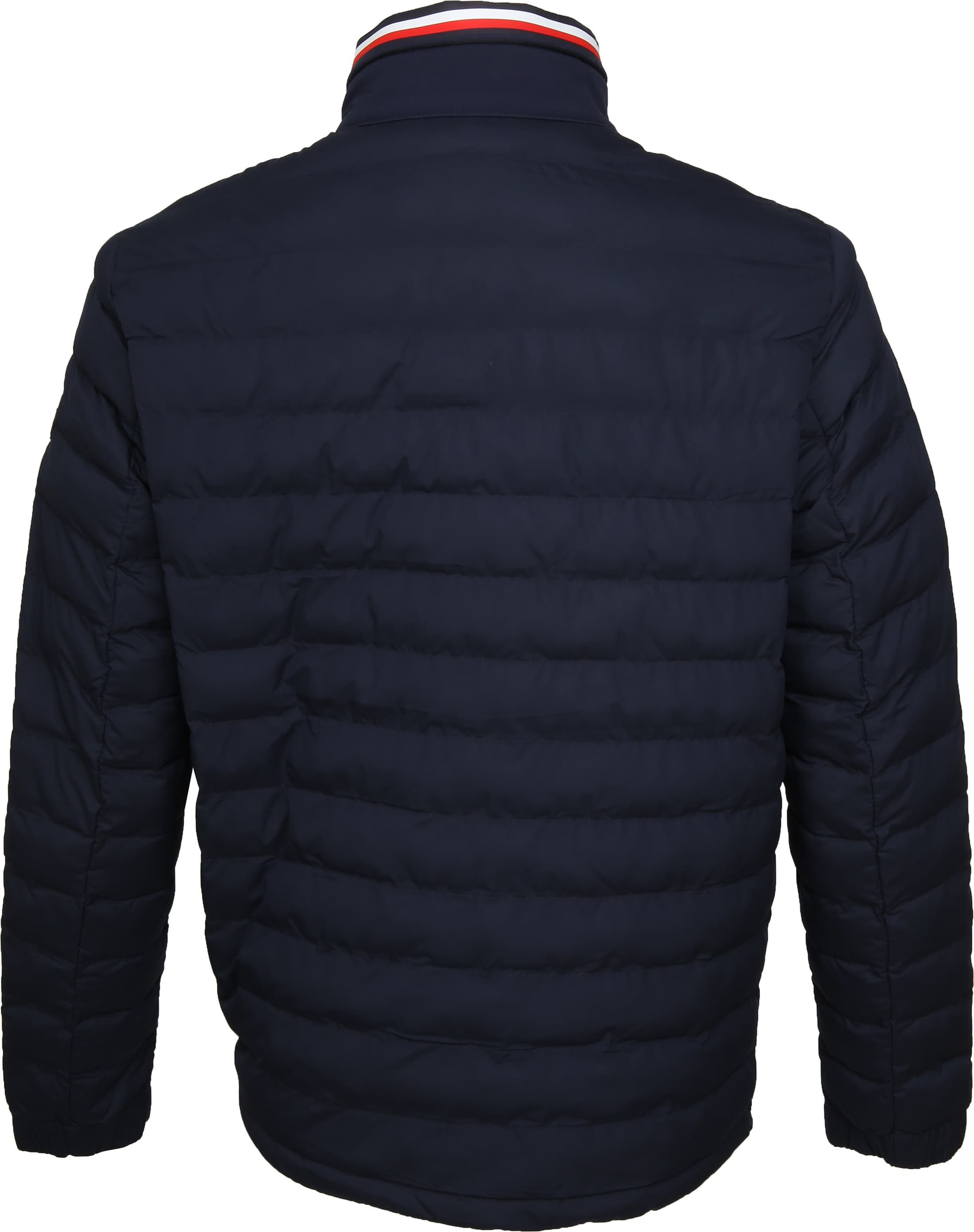 Tommy Hilfiger Jacket Quilted Navy photo 5