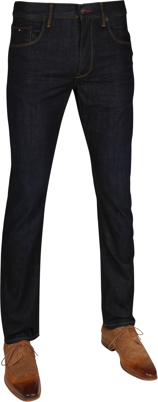 Tommy Hilfiger Mercer Jeans Navy foto 0
