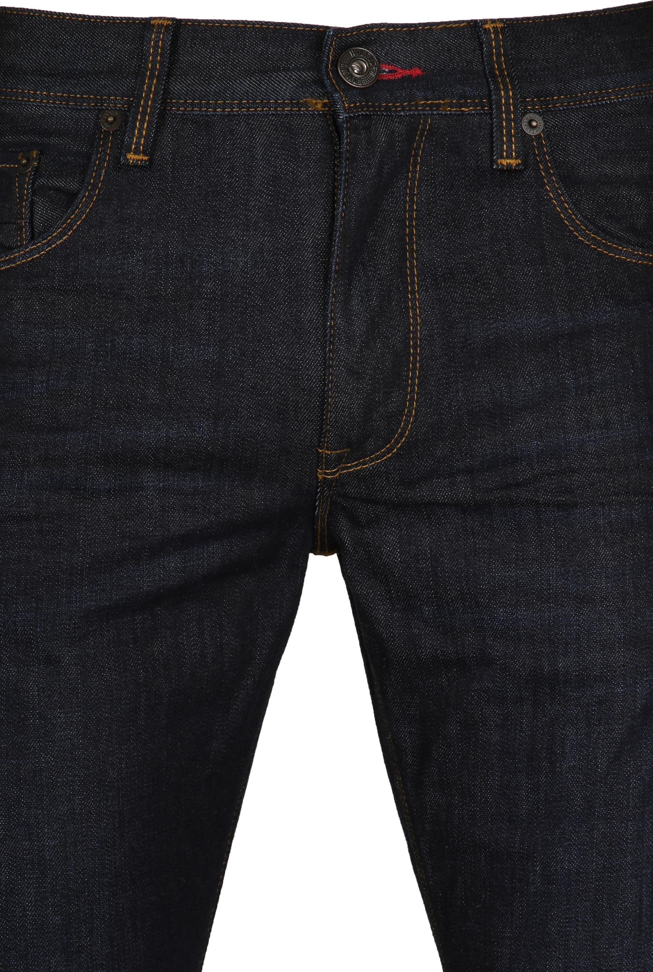 Tommy Hilfiger Mercer Jeans Navy foto 1