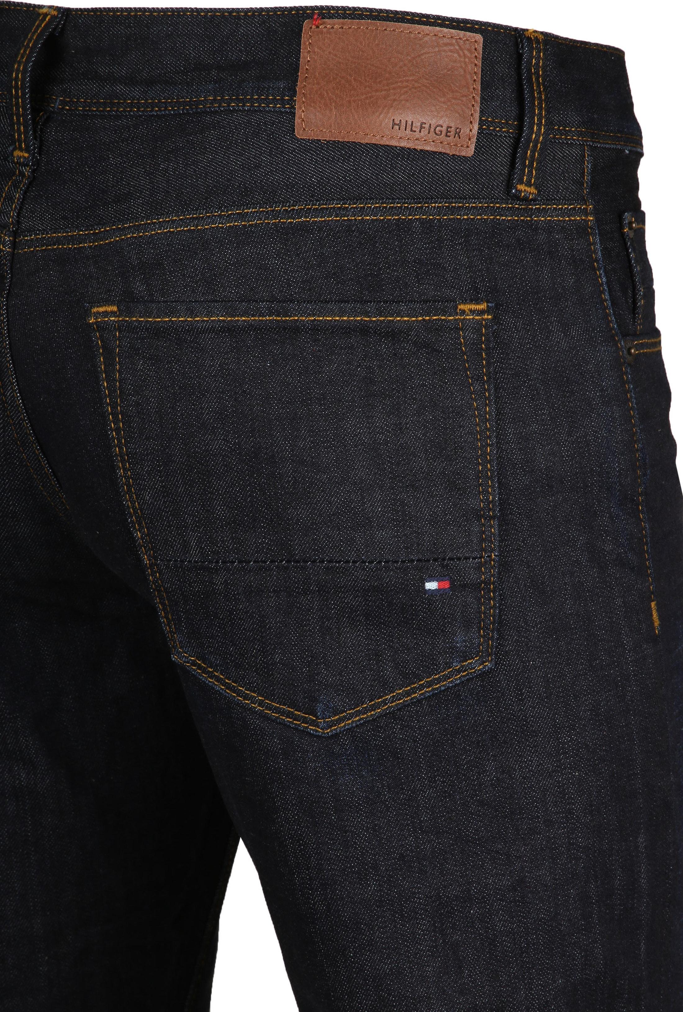 Tommy Hilfiger Mercer Jeans Navy foto 3