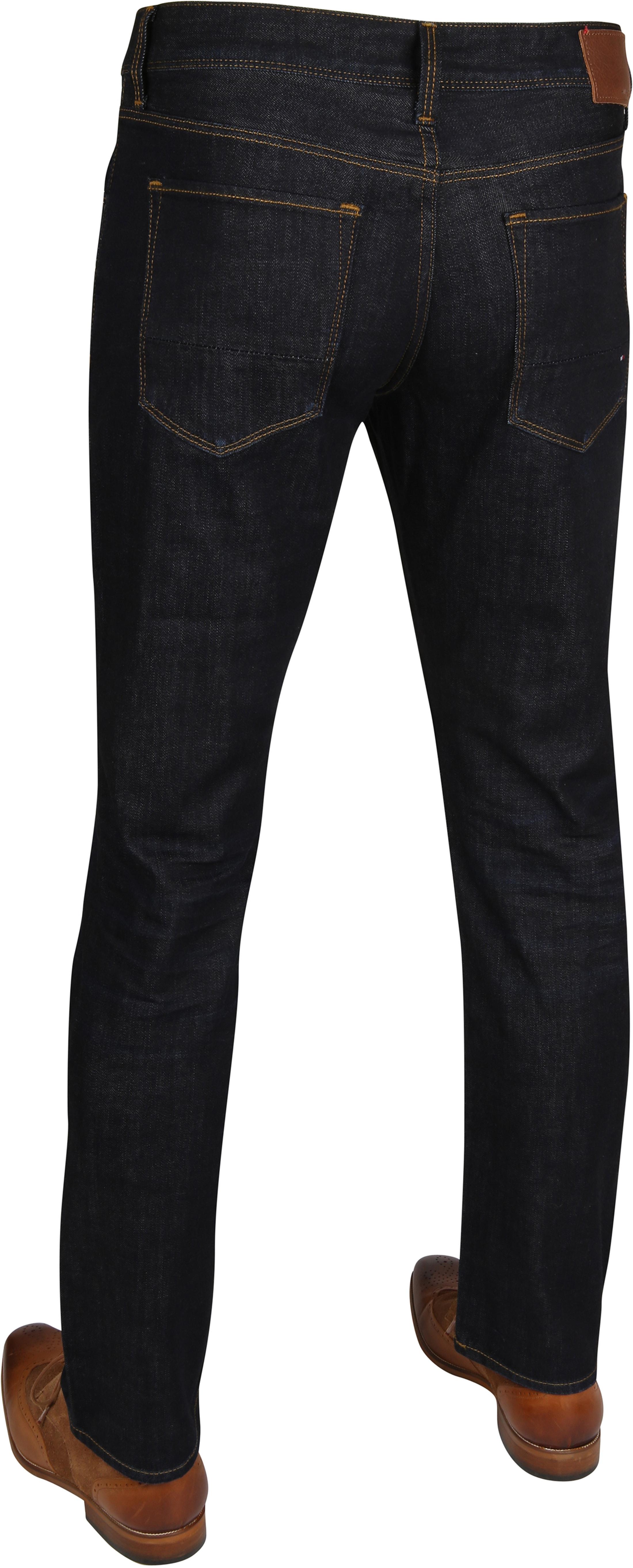 Tommy Hilfiger Mercer Jeans Navy foto 2