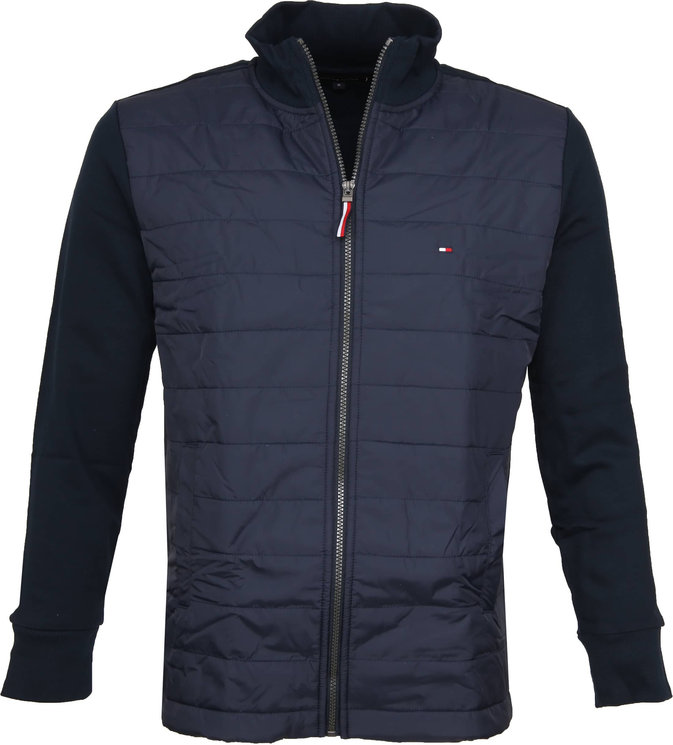 8a5d71fa Tommy Hilfiger Outdoor Cardigan Navy MW0MW10066403 order online ...