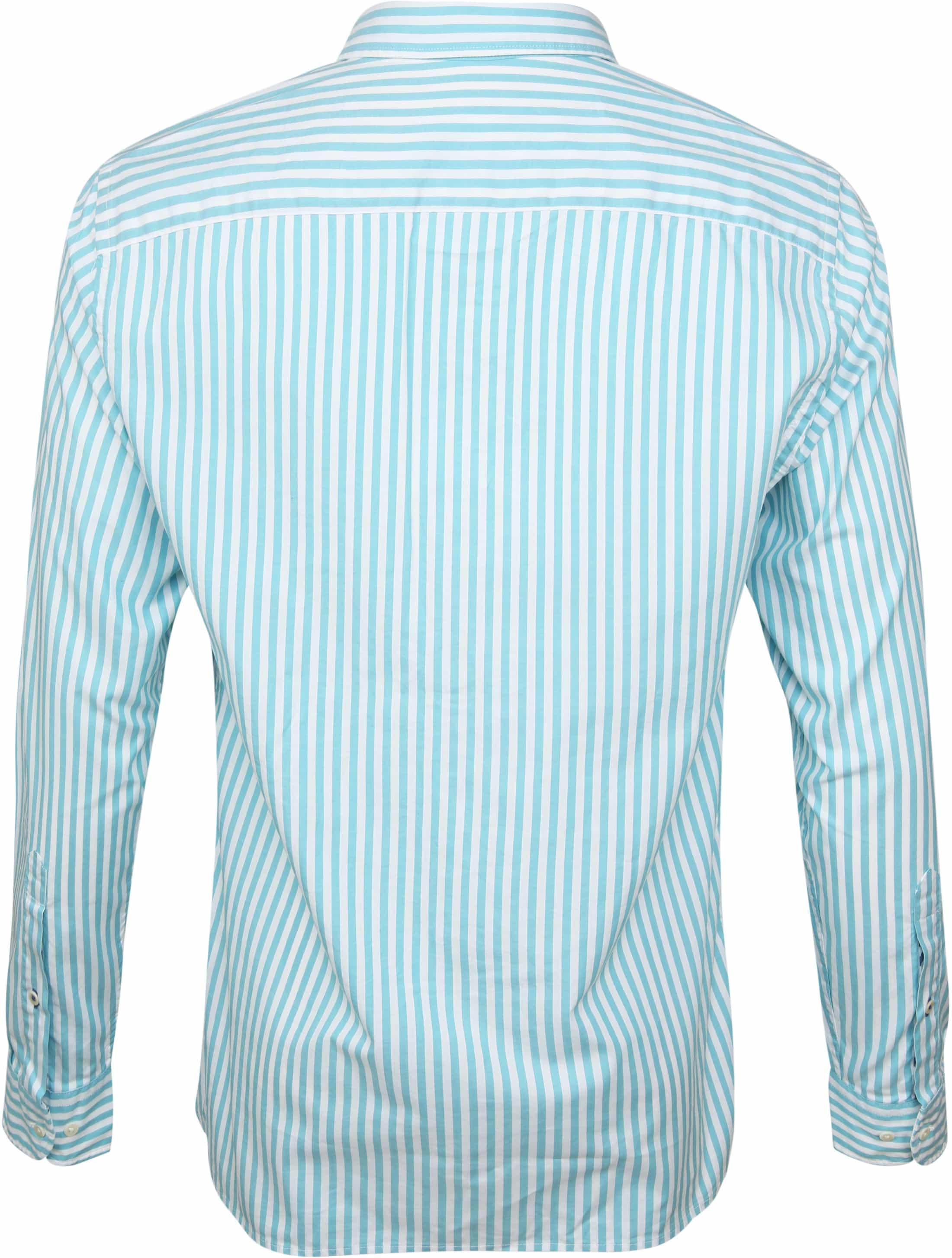 Tommy Hilfiger Oxford Strepen Overhemd foto 3
