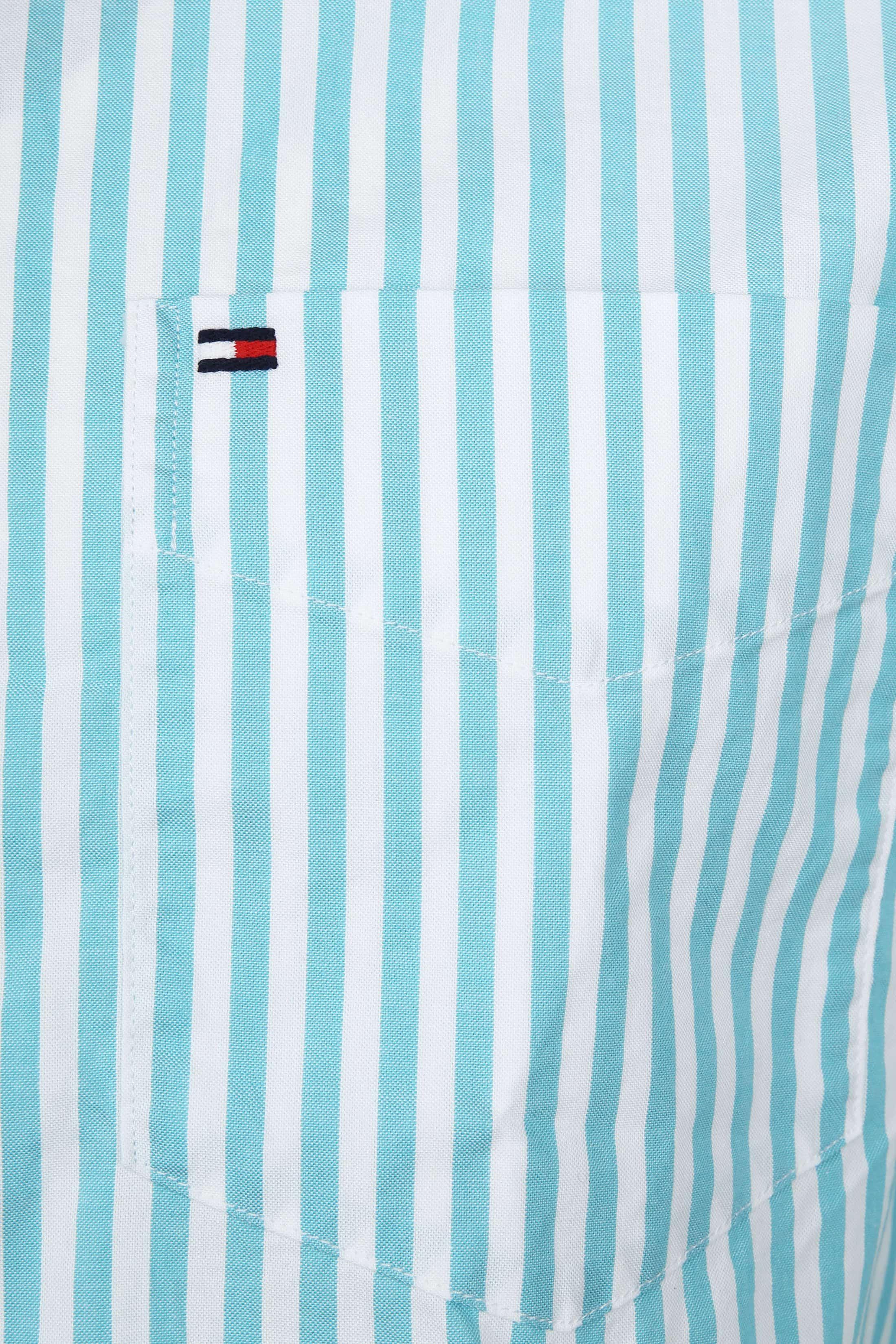 Tommy Hilfiger Oxford Stripes Shirt foto 1