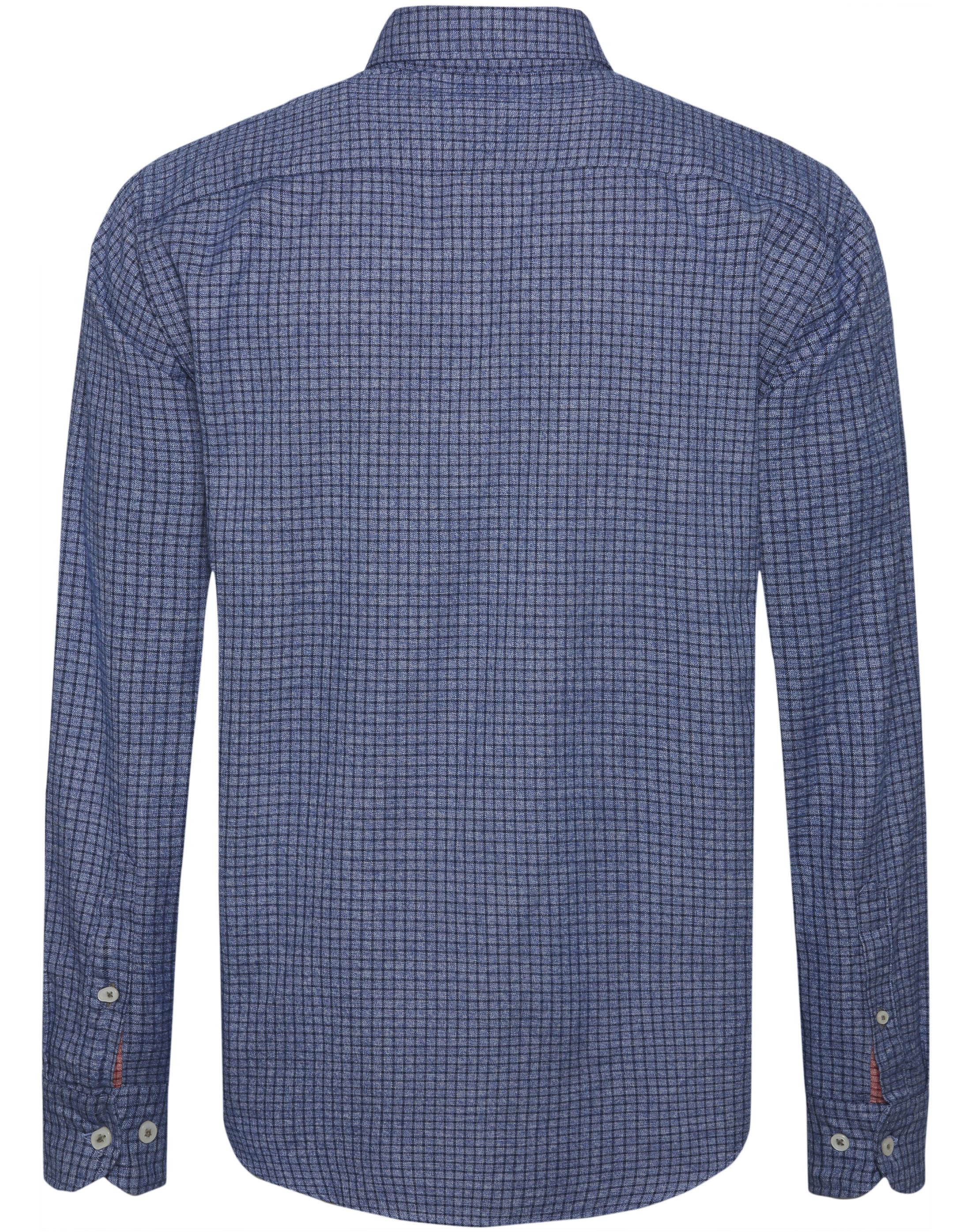 Tommy Hilfiger Shirt Blue Depths foto 2