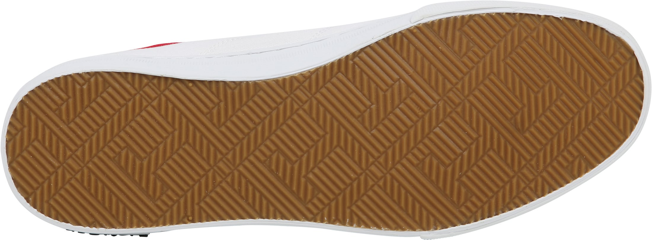 Tommy Hilfiger Shoe Core Corporat White foto 4