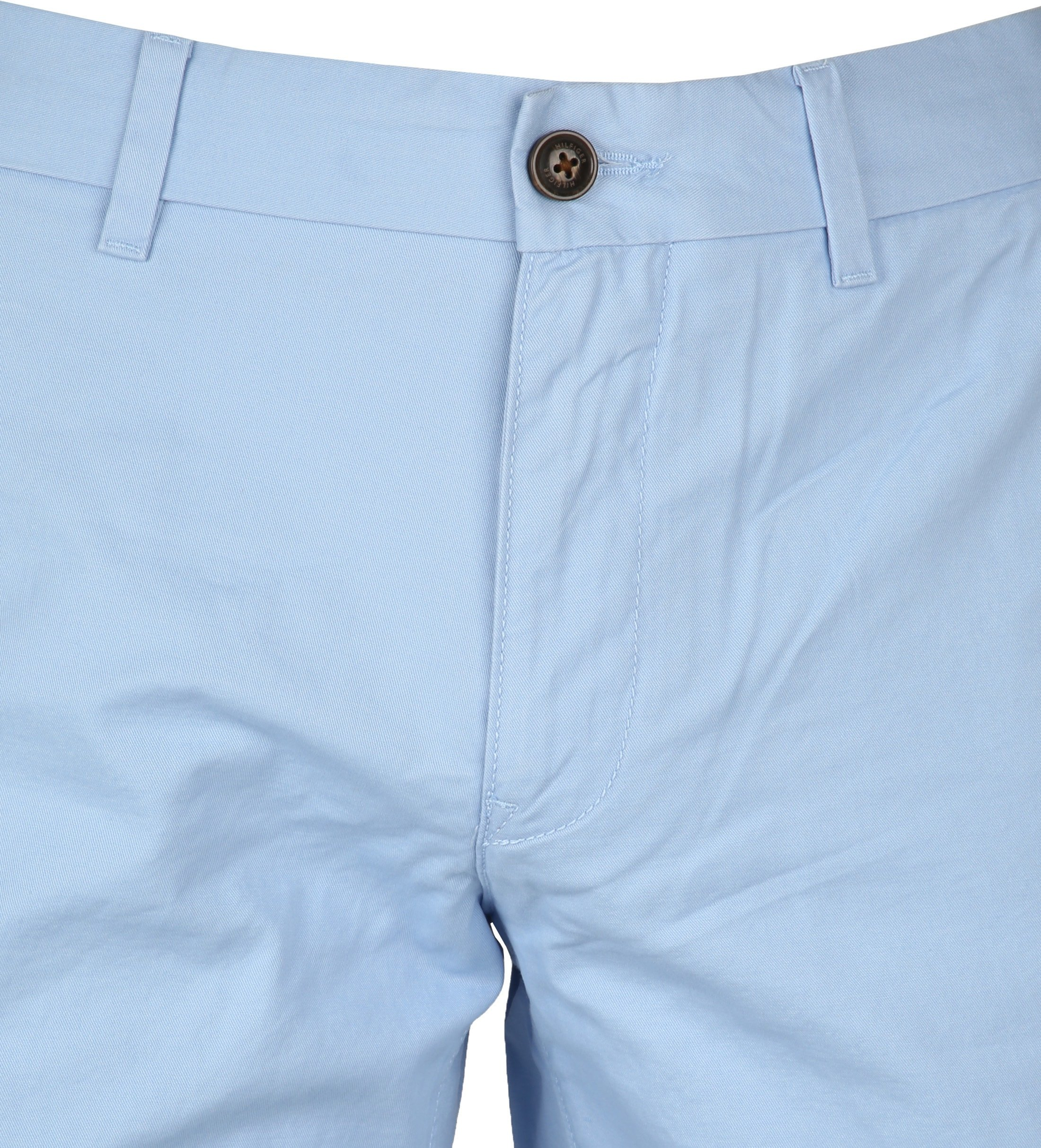 Tommy Hilfiger Short Brooklyn Chambray Blue foto 1