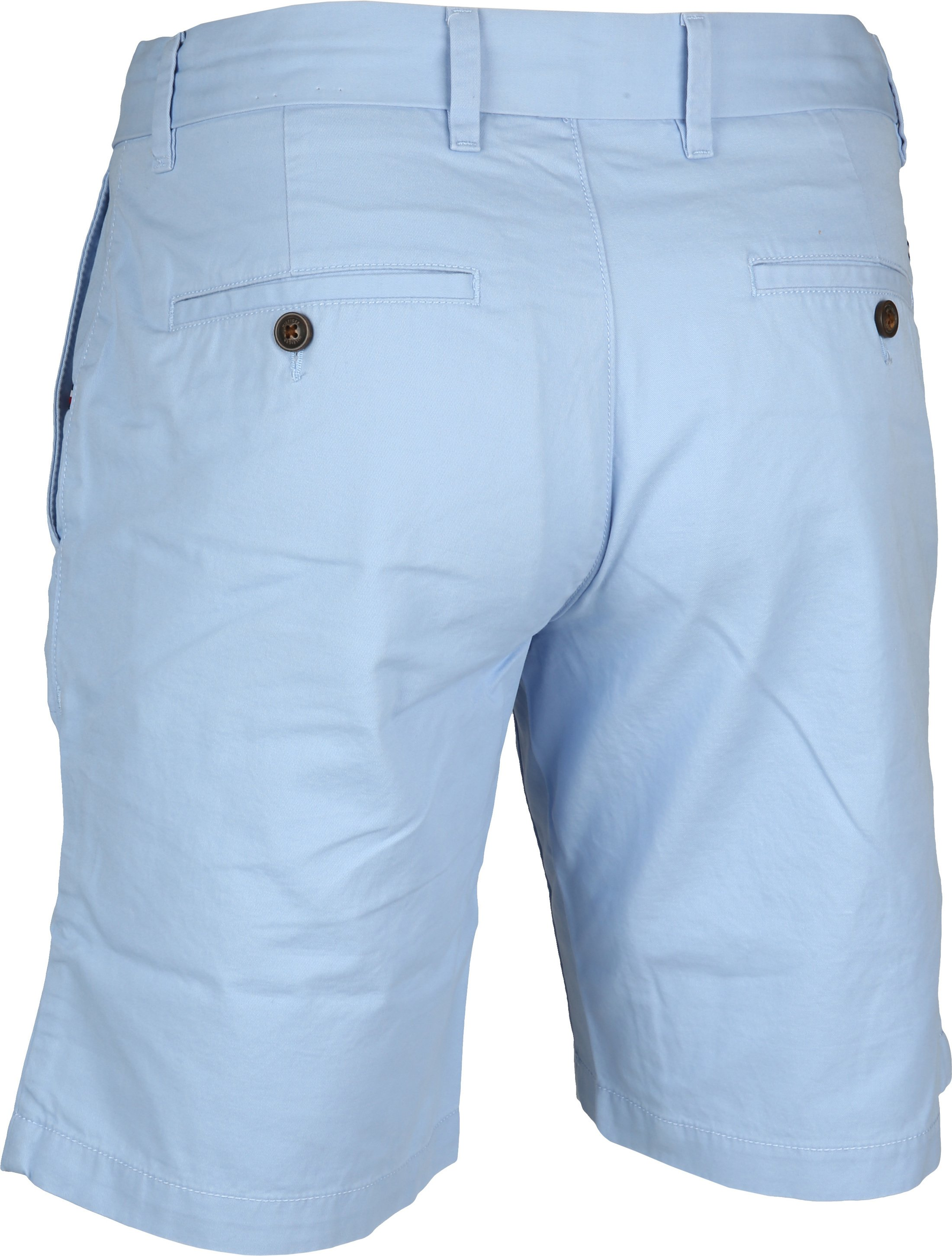 Tommy Hilfiger Short Brooklyn Chambray Blue foto 2