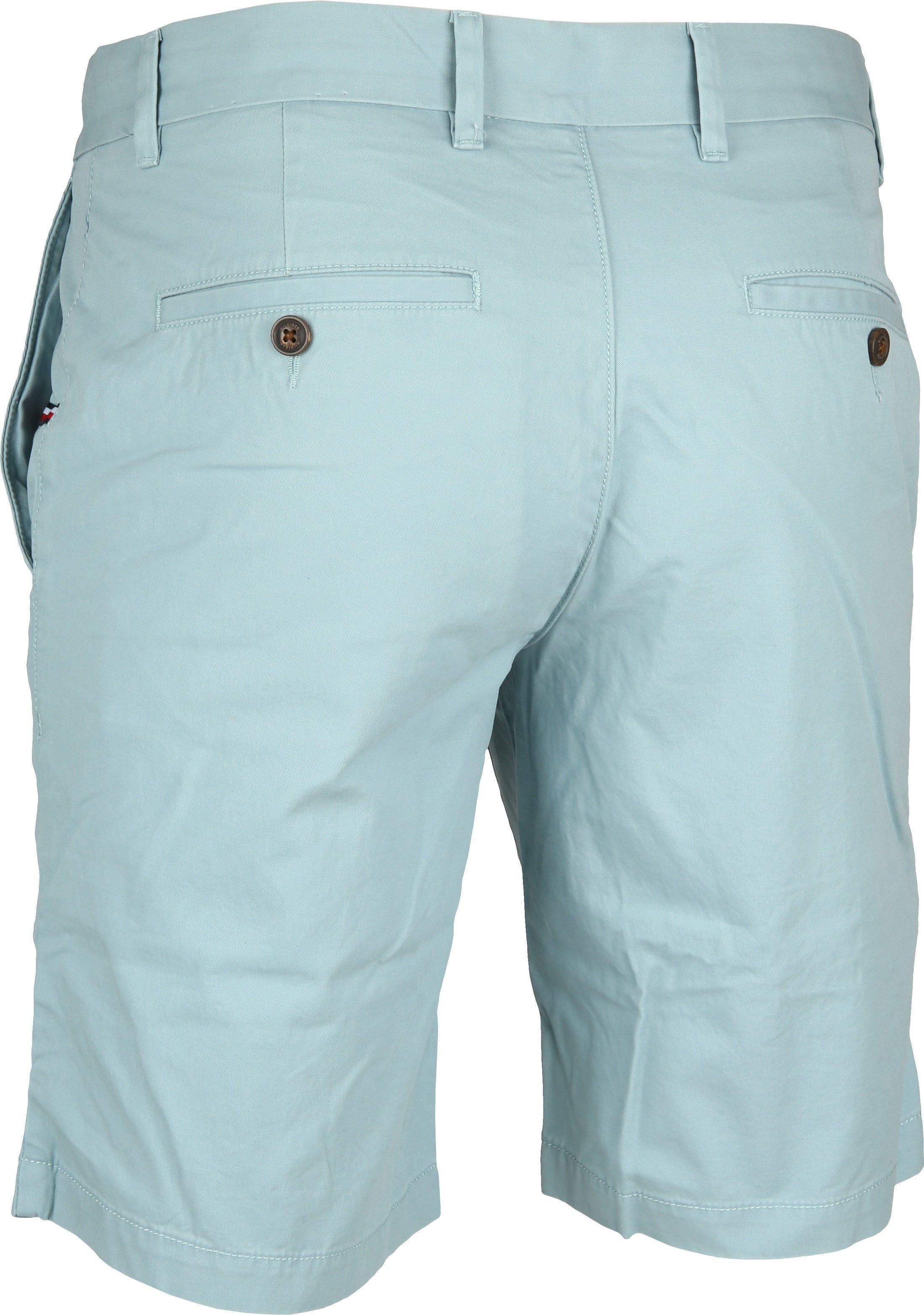 Tommy Hilfiger Short Brooklyn Stone Blue foto 2