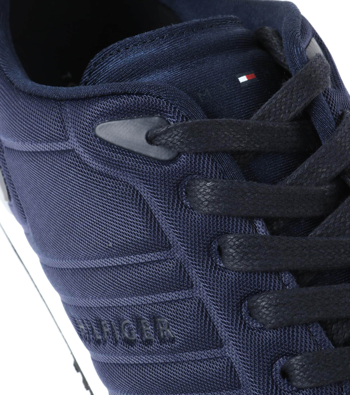 Tommy Hilfiger Sneaker Midnight Runner foto 1