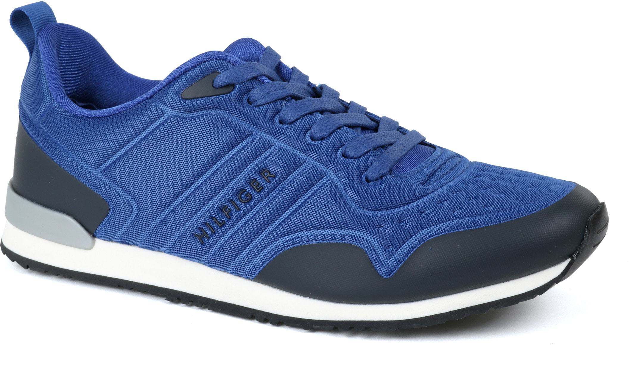 bfb2a12ec9f lever kannada meaning Tommy Hilfiger Sneaker Monaco Runner foto 0