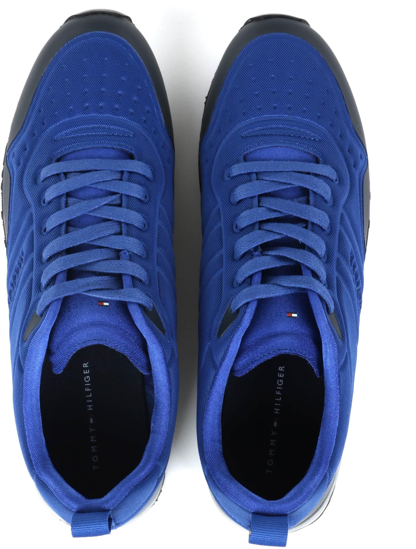 Tommy Hilfiger Sneaker Monaco Runner foto 2