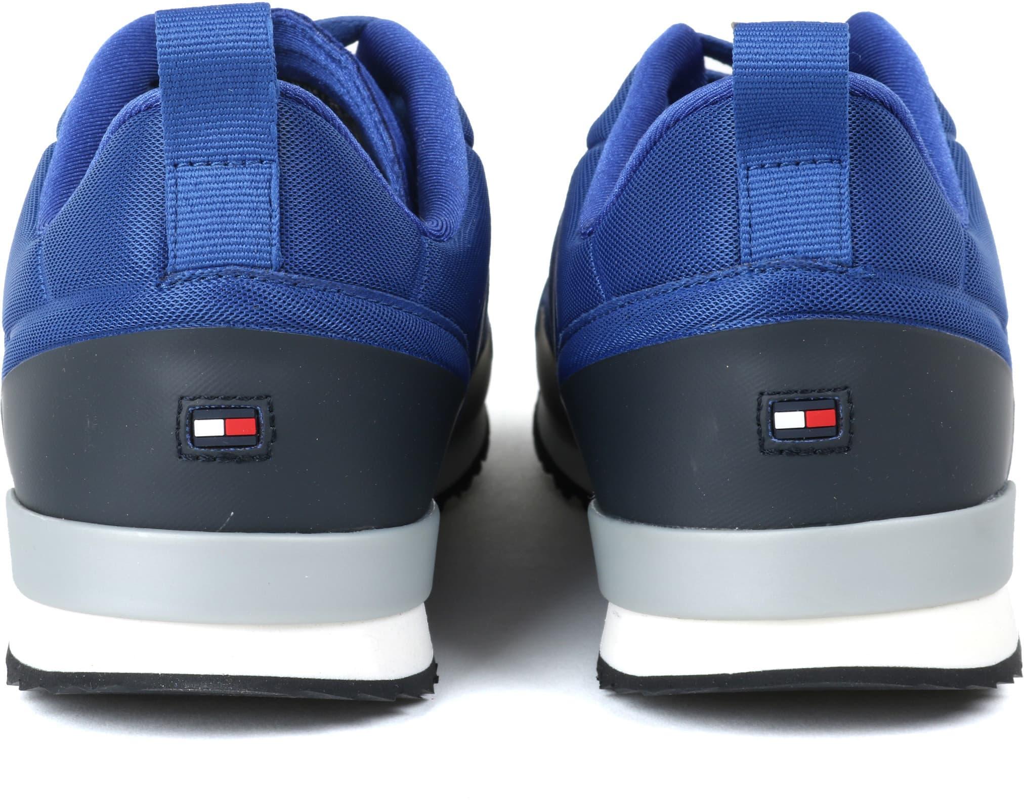 Tommy Hilfiger Sneaker Monaco Runner foto 3