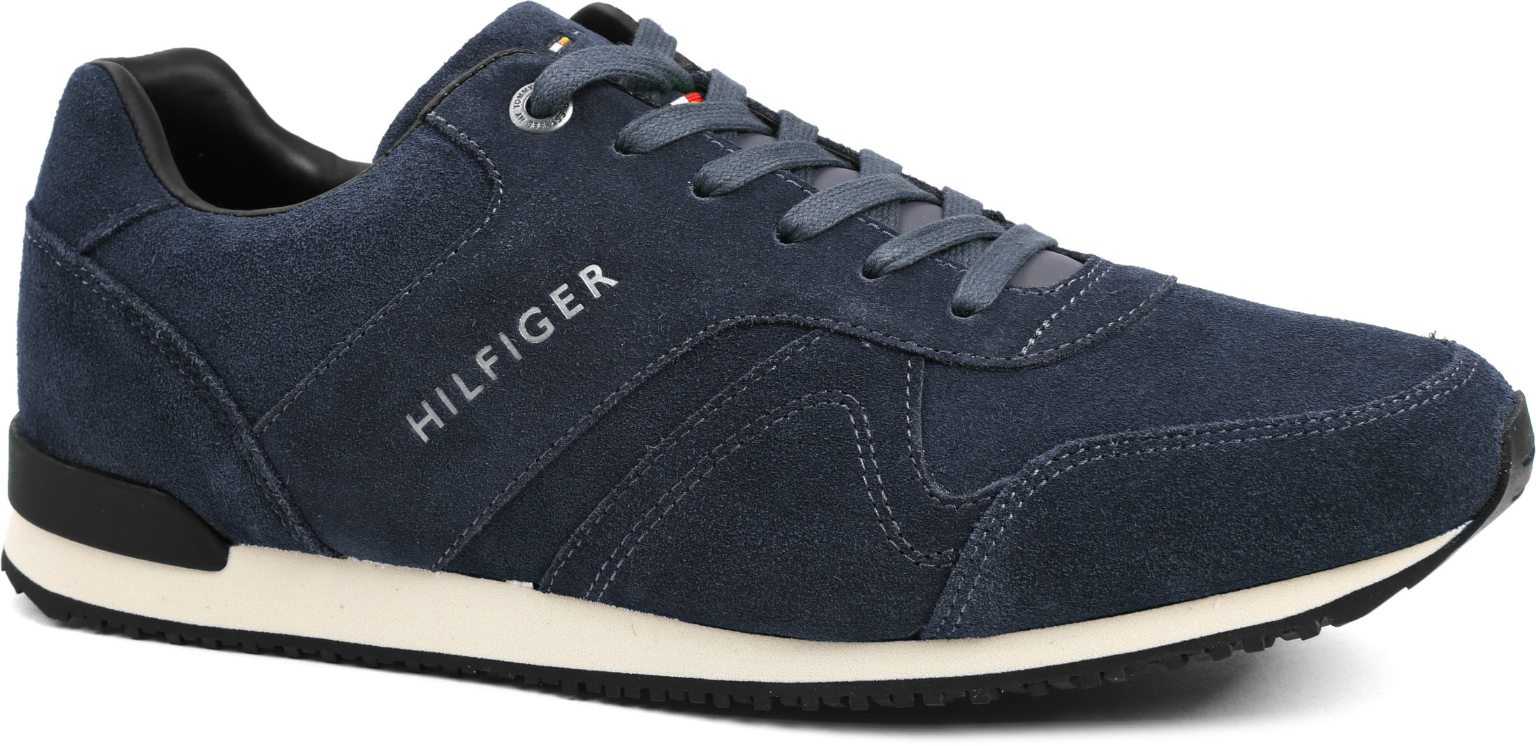 Tommy Hilfiger Sneaker Navy Night foto 0