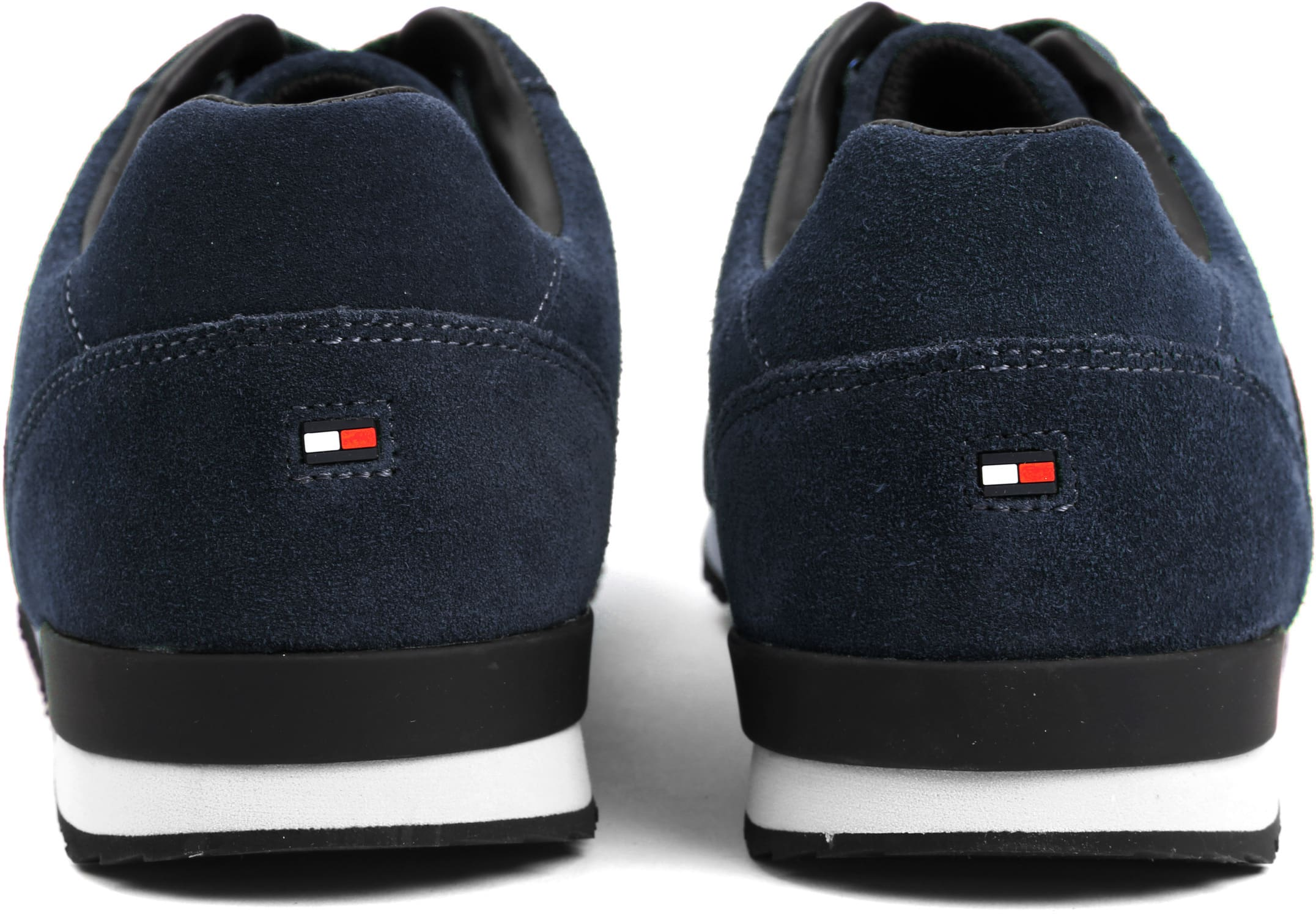 Tommy Hilfiger Sneaker Navy Night foto 3