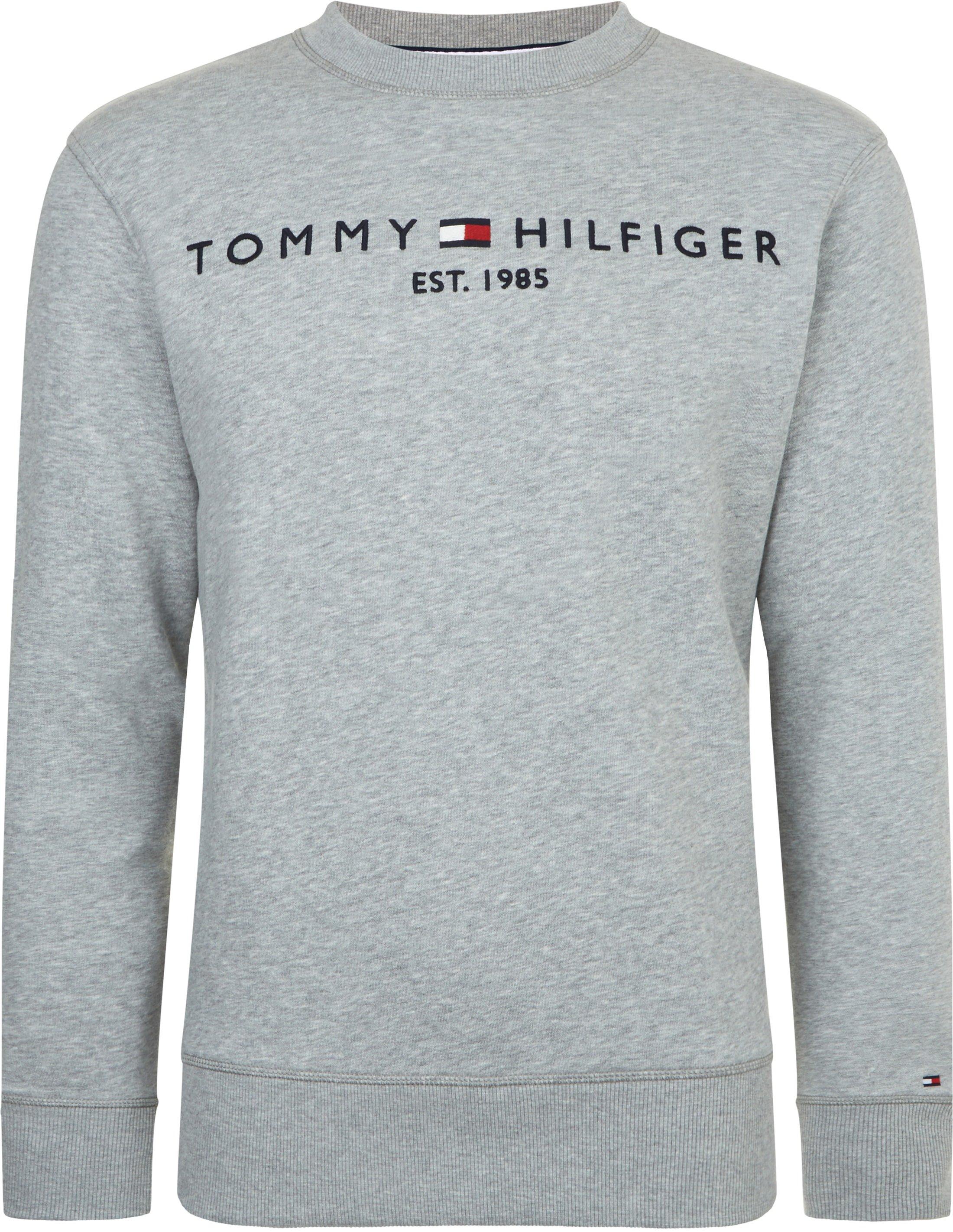 Tommy Hilfiger Sweater Grey foto 0