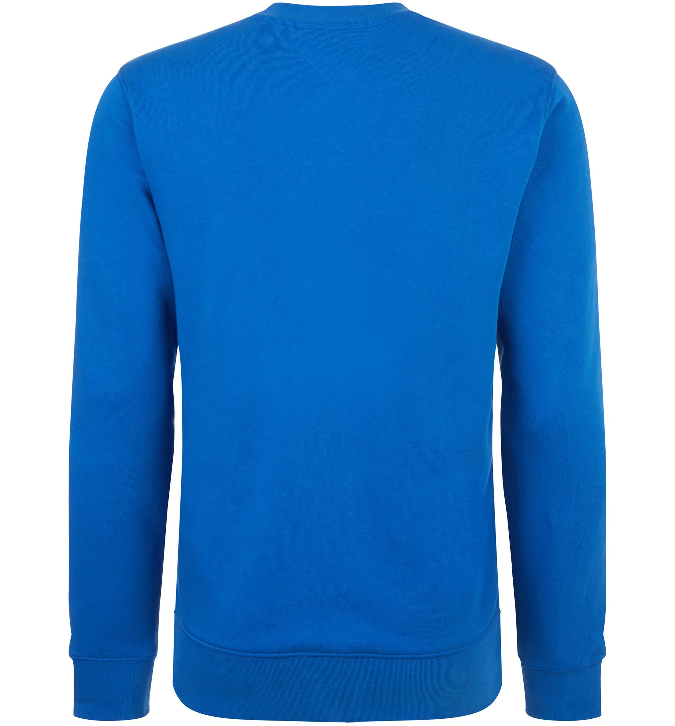 Tommy Hilfiger Sweater Kobalt foto 1