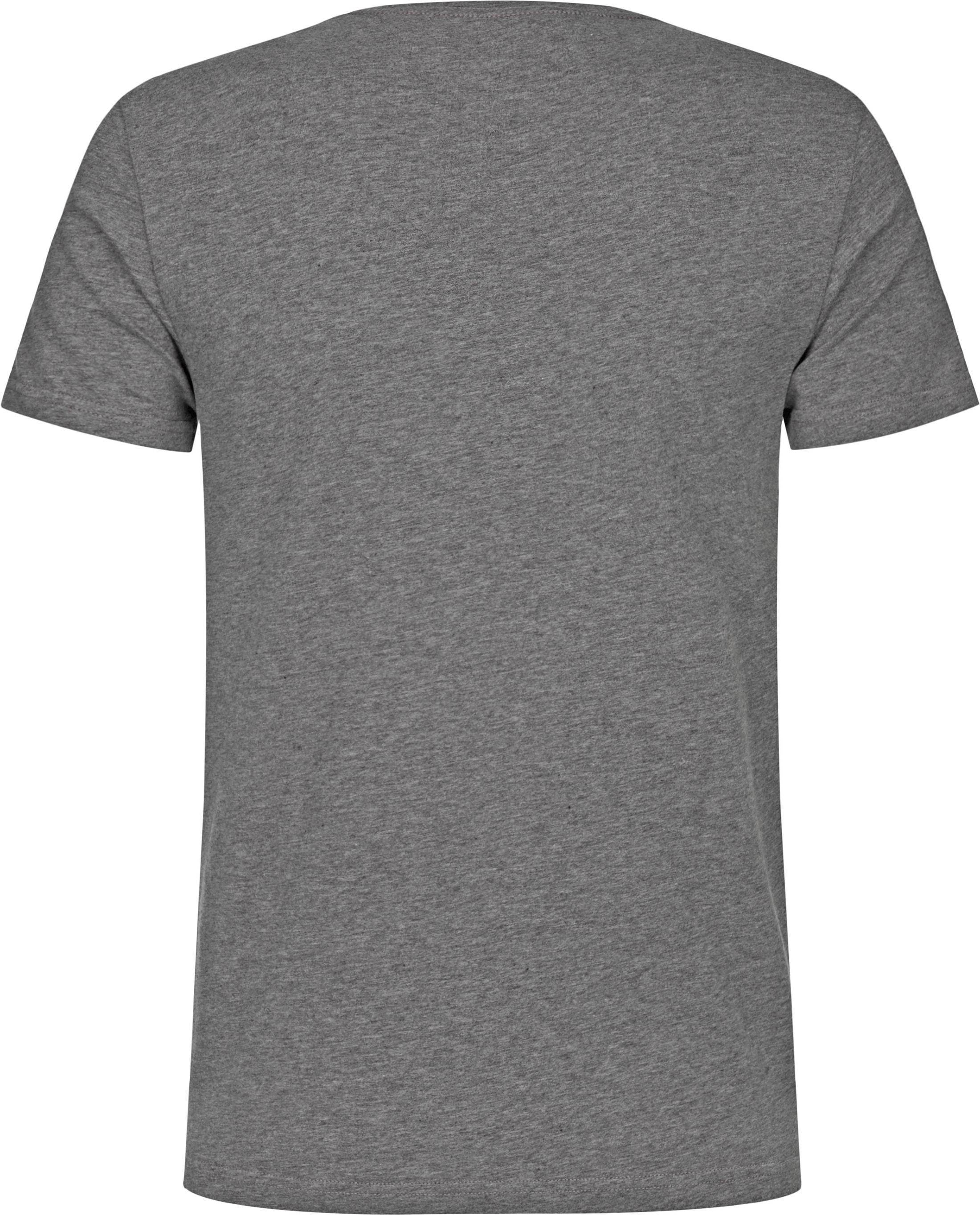Tommy Hilfiger T-shirt College Grijs foto 1