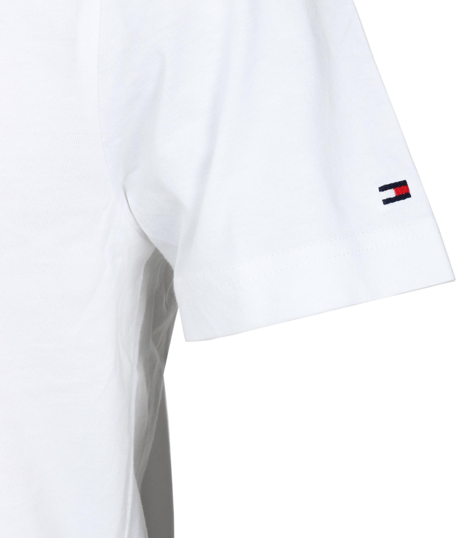 Tommy Hilfiger T-shirt Weiß foto 2