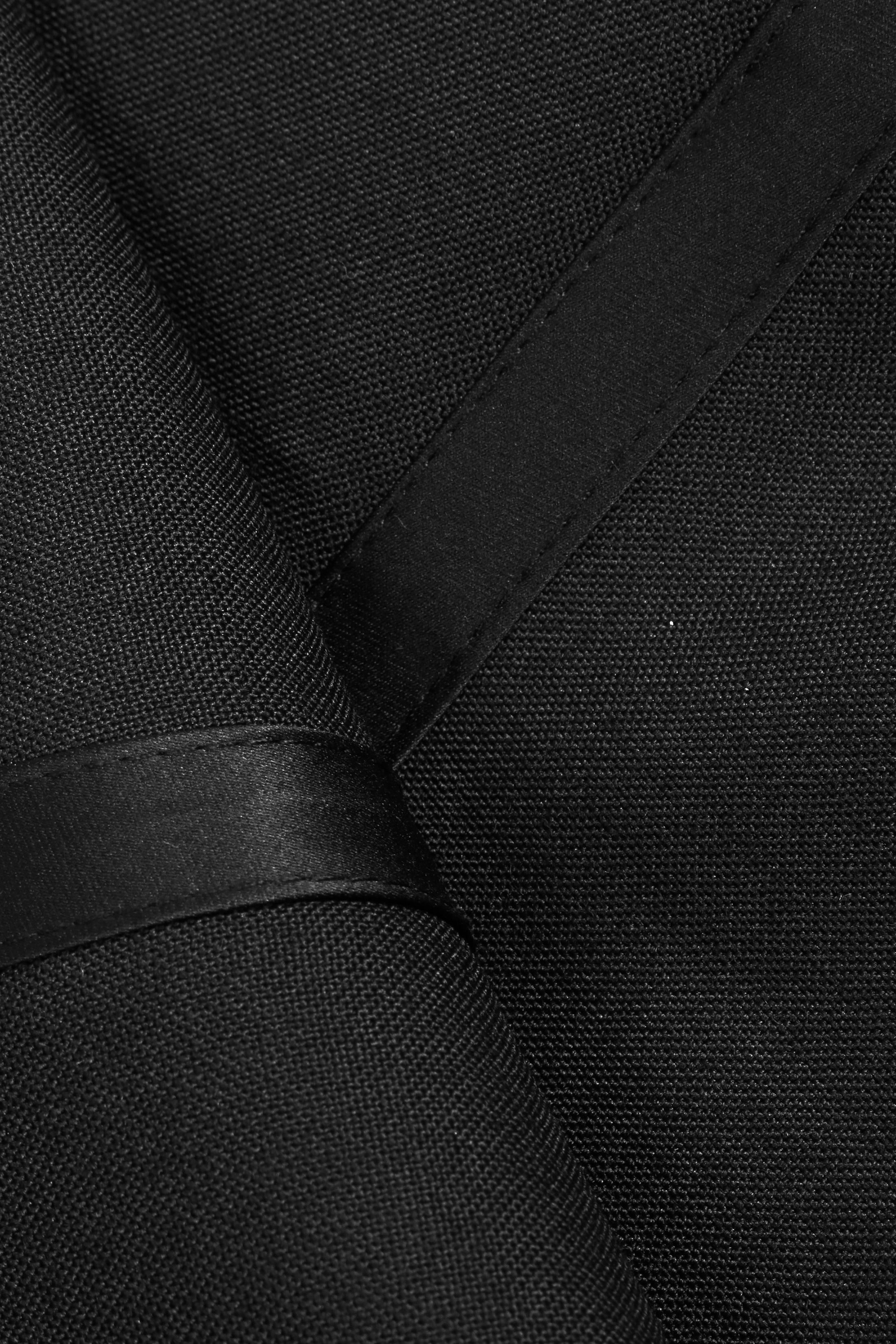 Tuxedo Suit Wool Blend foto 4