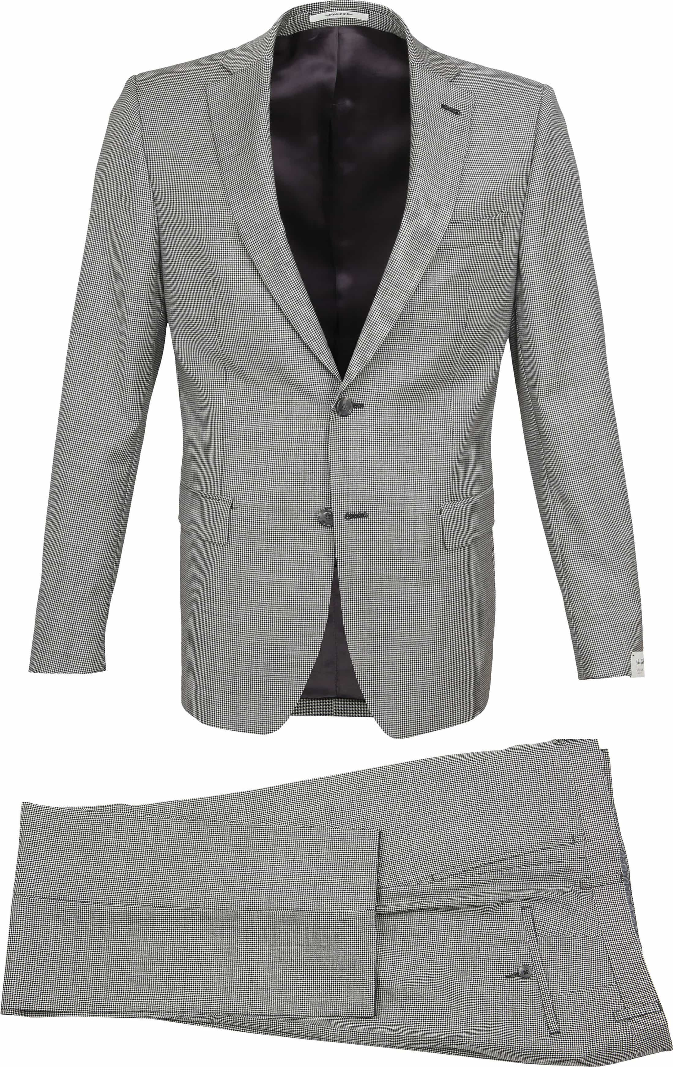 factory authentic d5f15 17252 Van Gils Ellis Buck Anzug W09212-80 online kaufen | Suitable