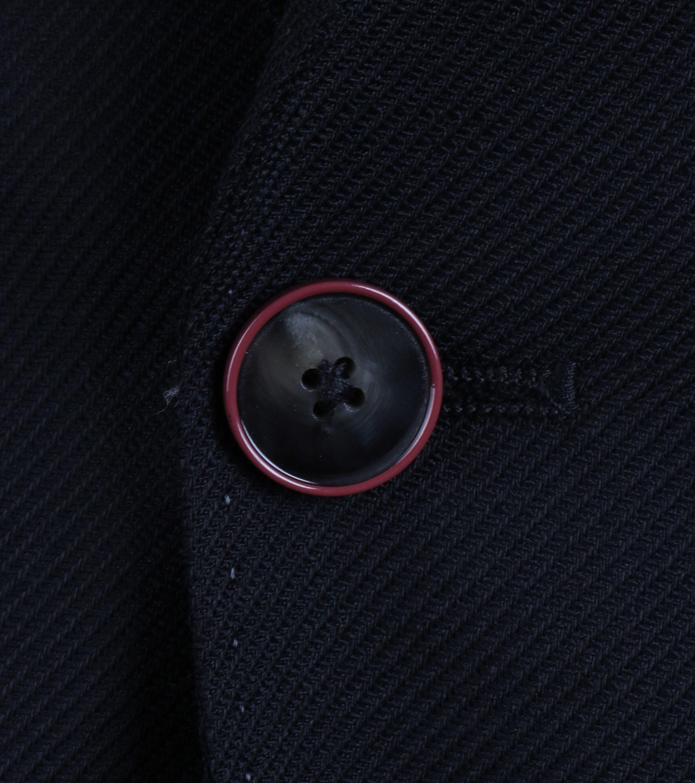 Van Gils Travel Jacket Black photo 3