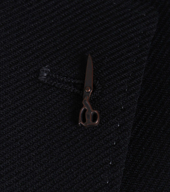Van Gils Travel Jacket Black photo 4