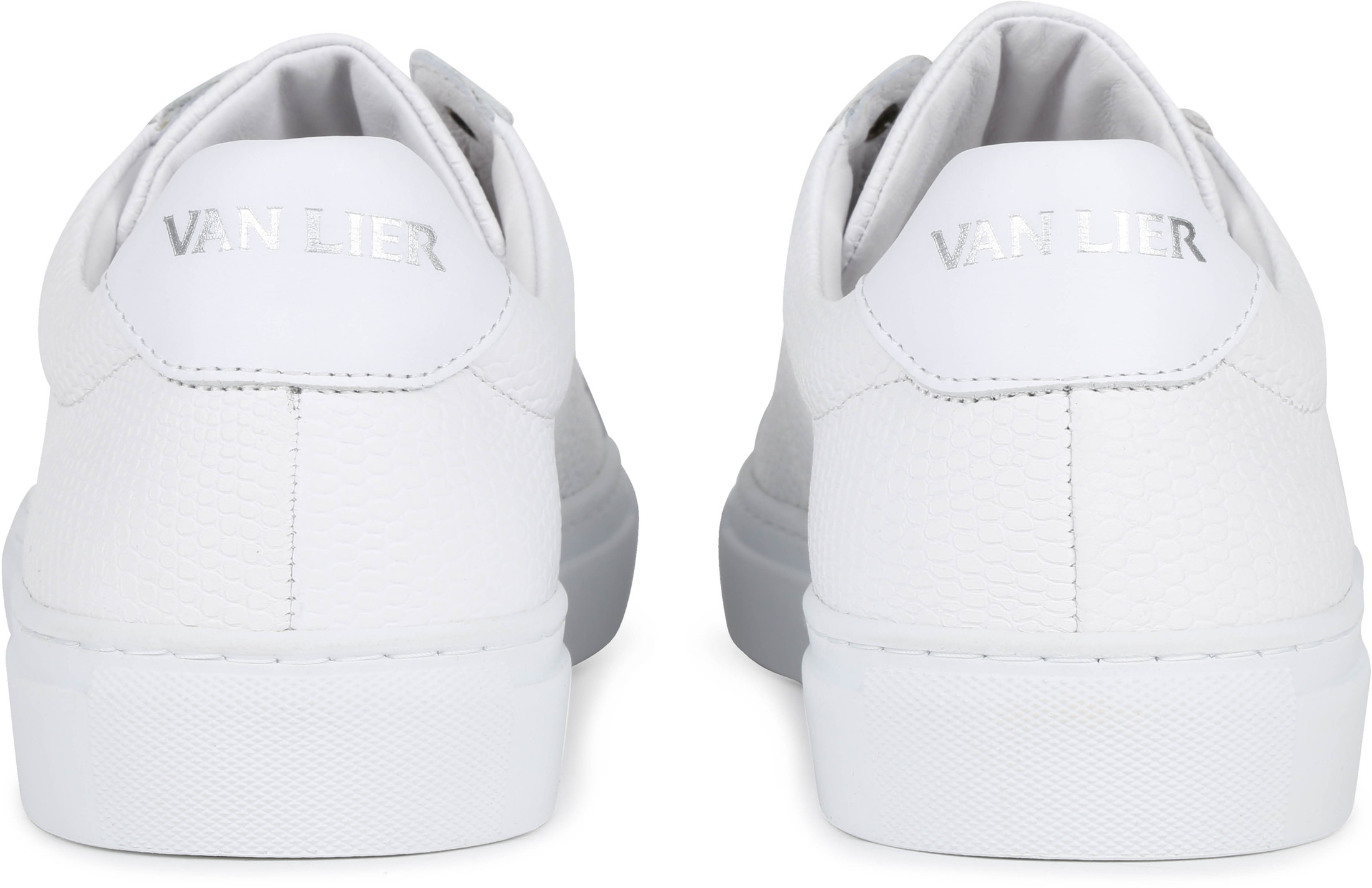 Van Lier Sneaker Wit