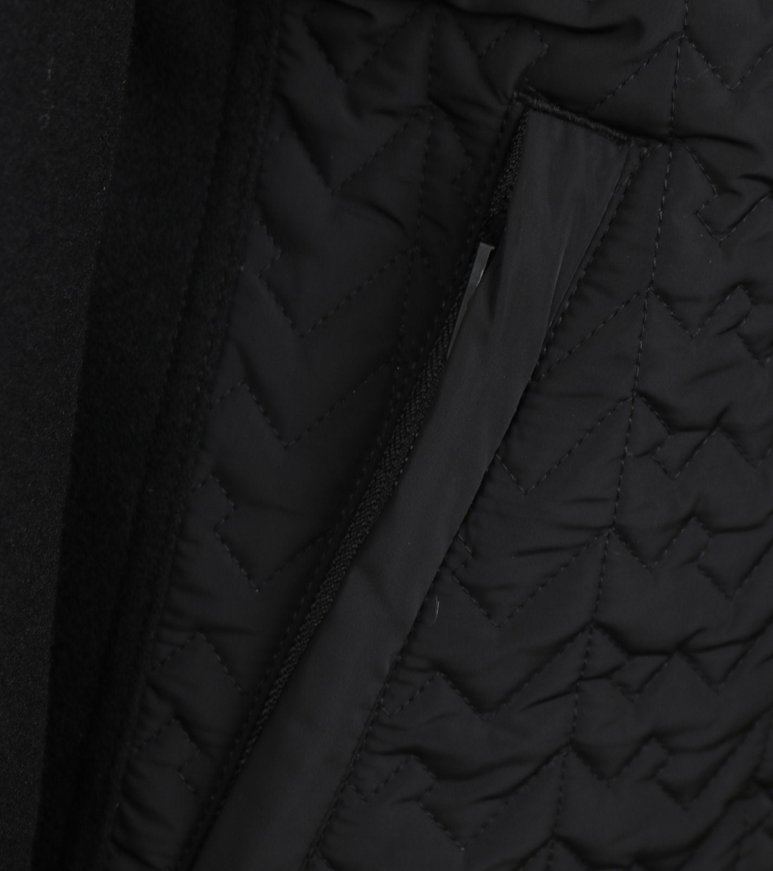 Vanguard Bicker Jacket Zwart foto 3