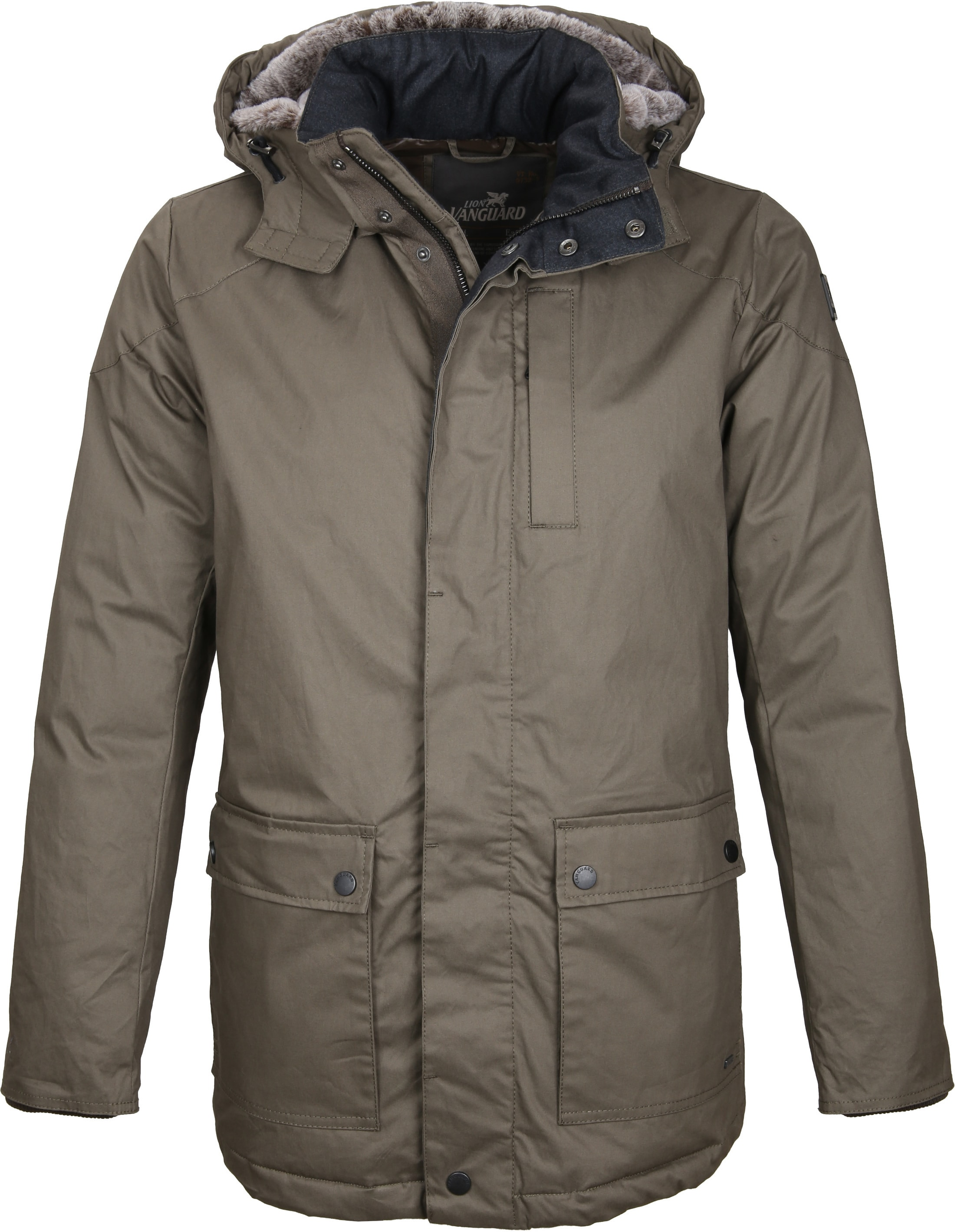 Vanguard Clearlake Cruiser Parka foto 0