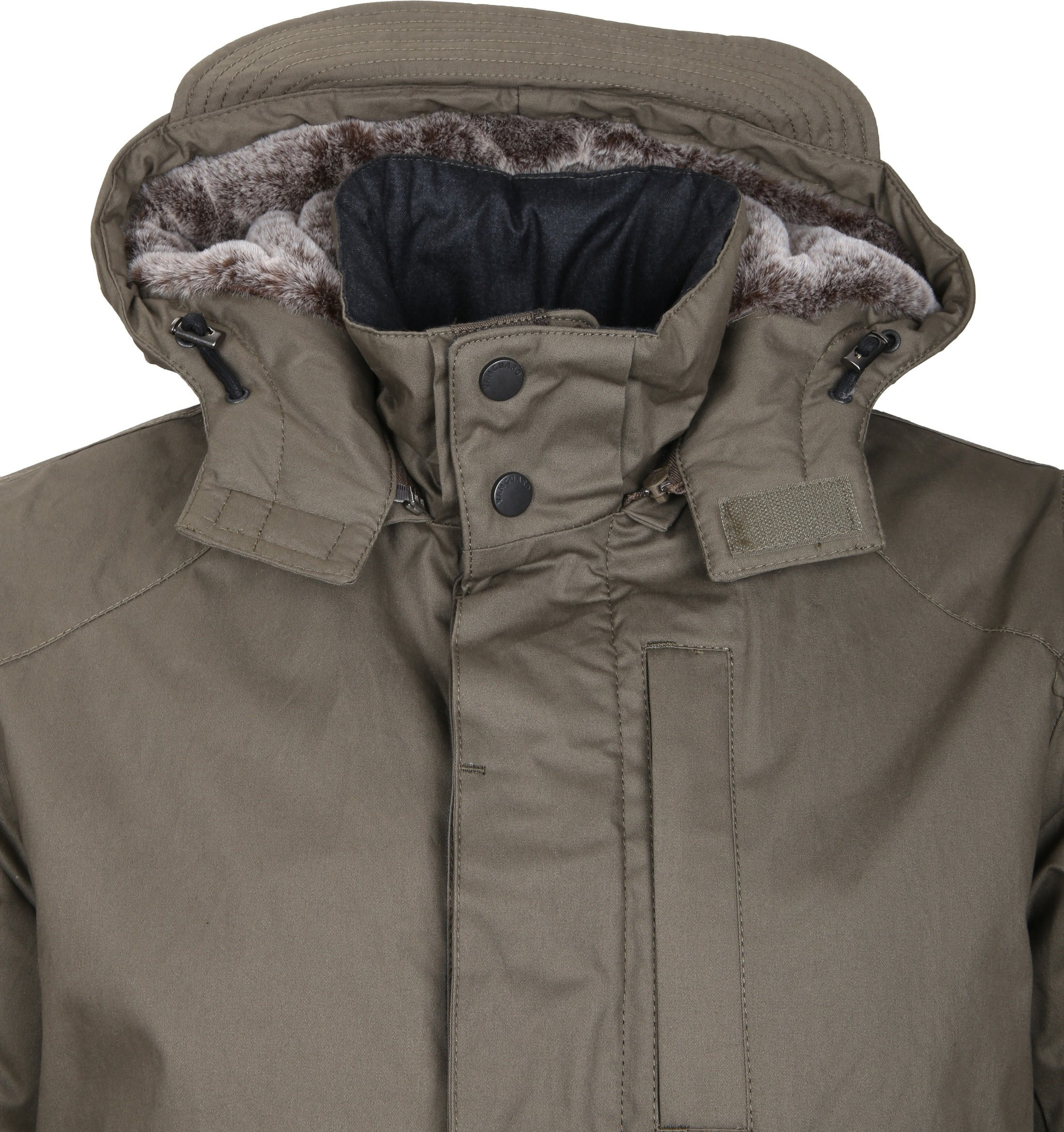 Vanguard Clearlake Cruiser Parka foto 1
