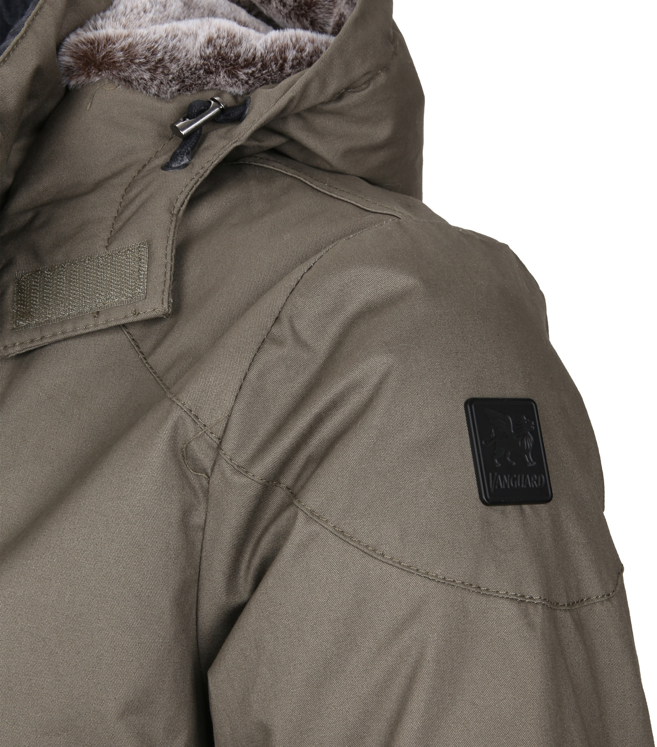 Vanguard Clearlake Cruiser Parka foto 2