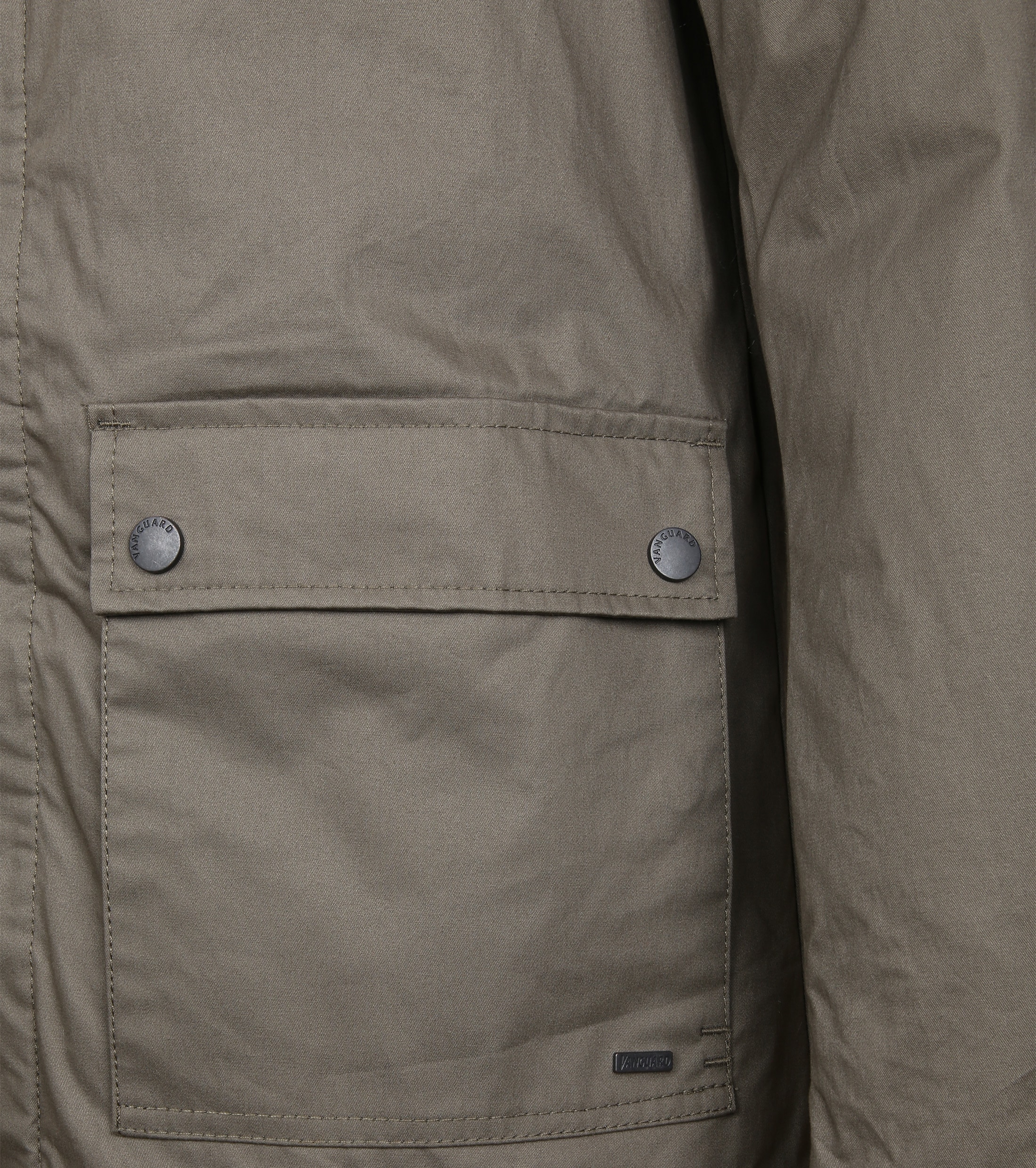 Vanguard Clearlake Cruiser Parka foto 3