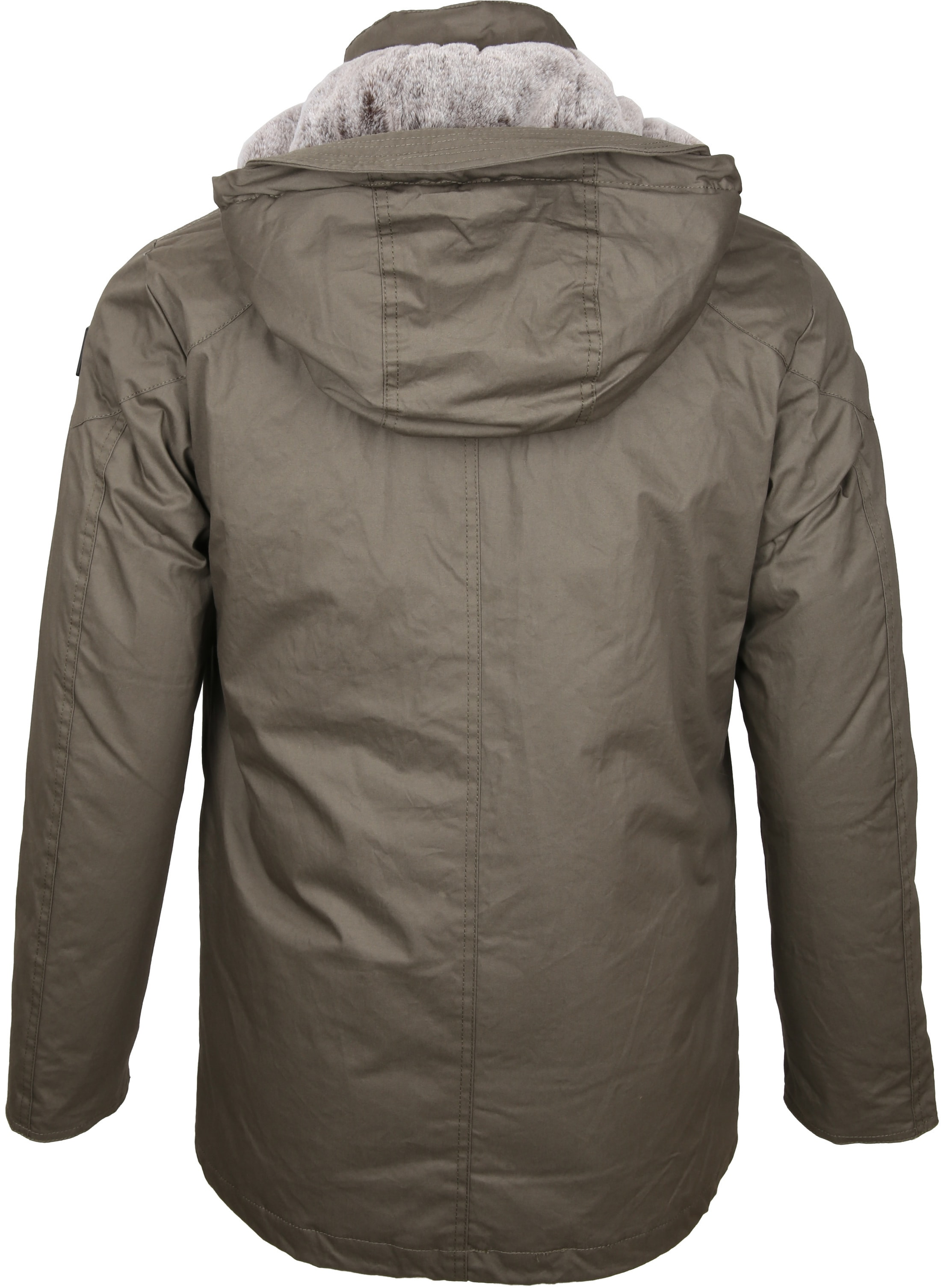 Vanguard Clearlake Cruiser Parka foto 4