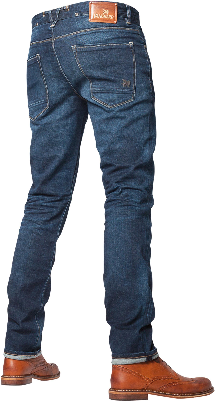 Vanguard Jeans V7 Rider Pure Blue foto 1