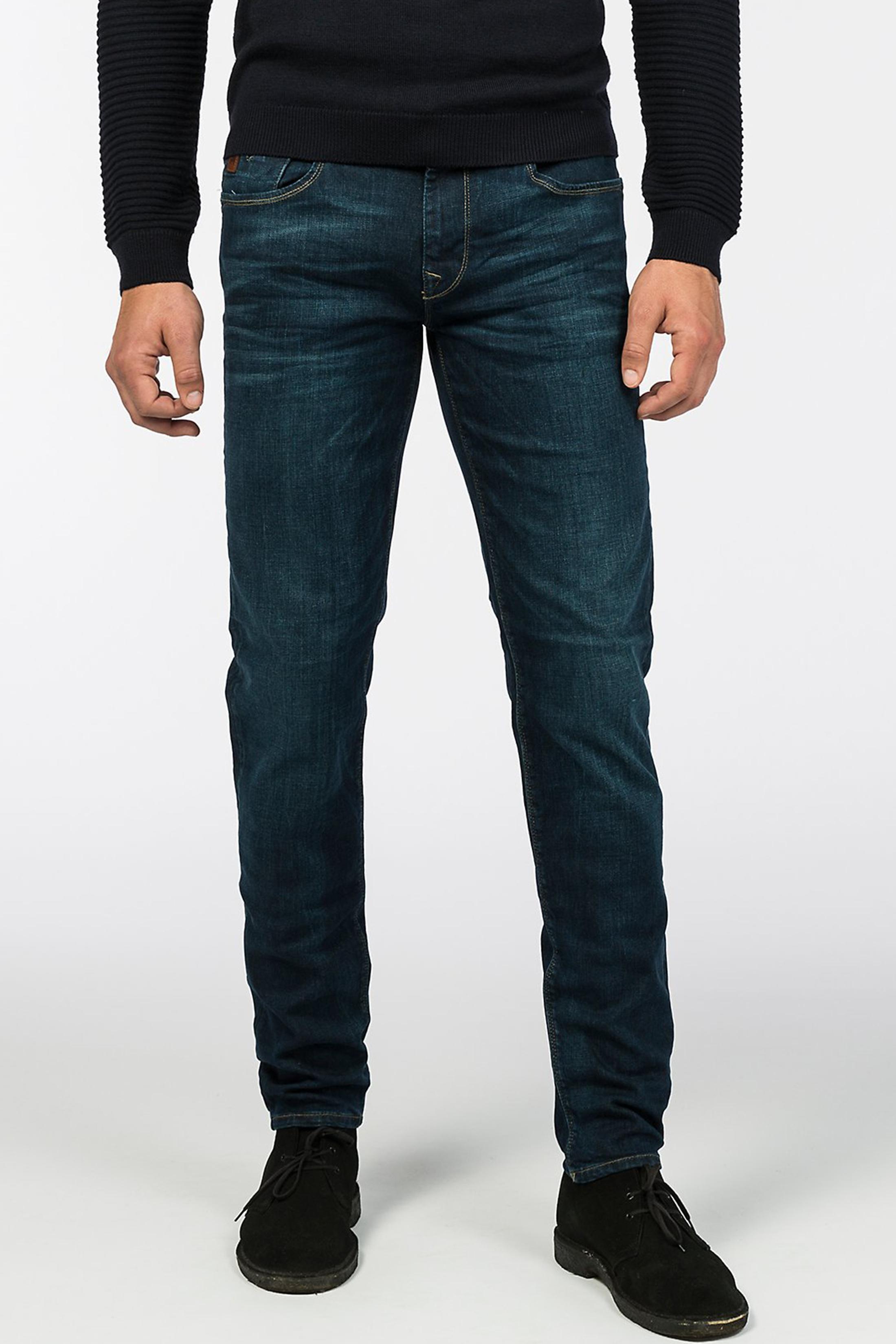 Vanguard Jeans V7 Rider Pure Blue foto 4