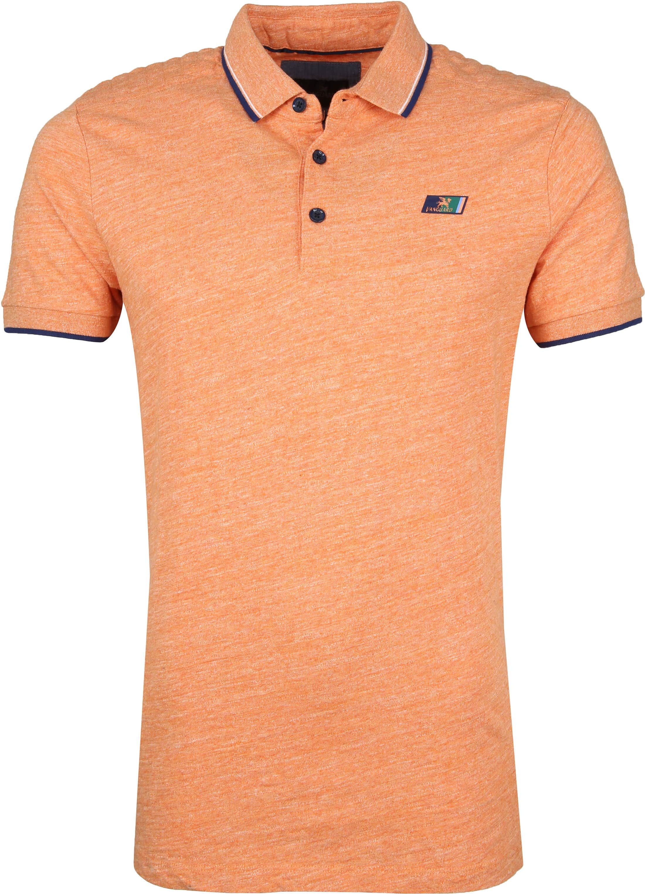 Oranje