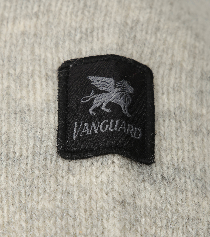 Vanguard Trui Beige