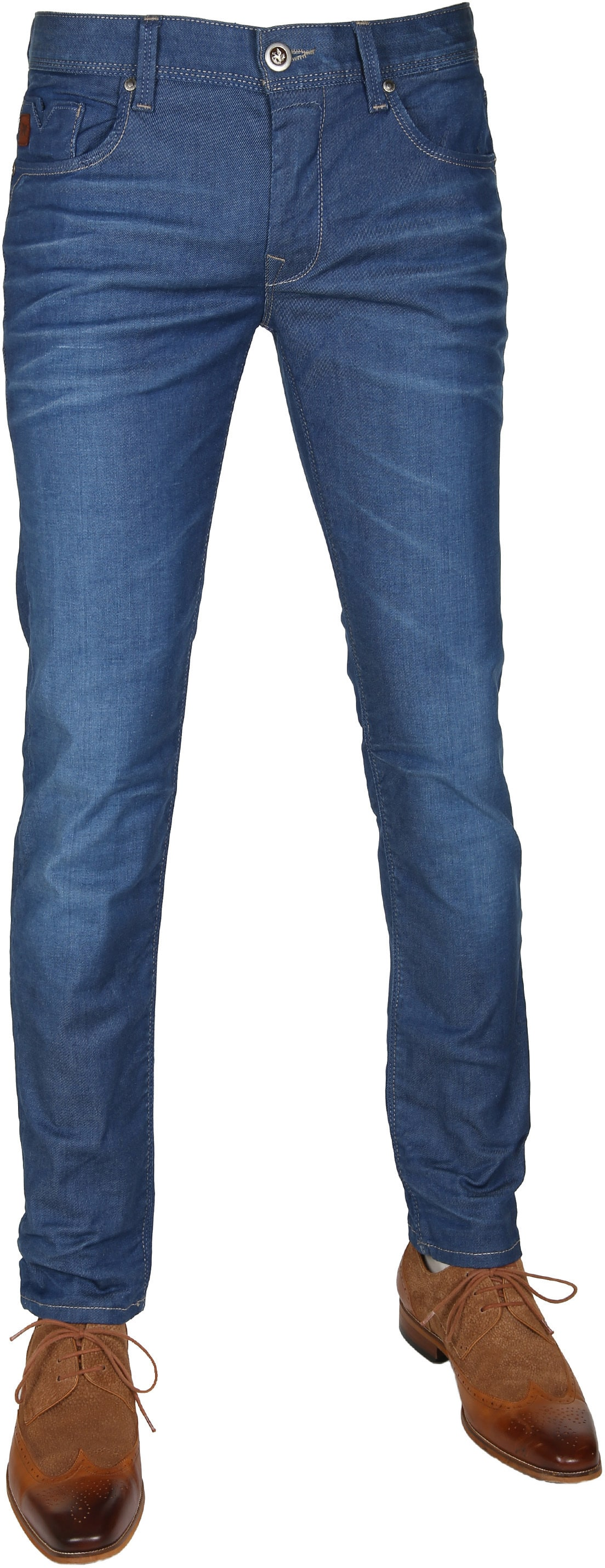 Vanguard V7 Rider Jeans foto 0