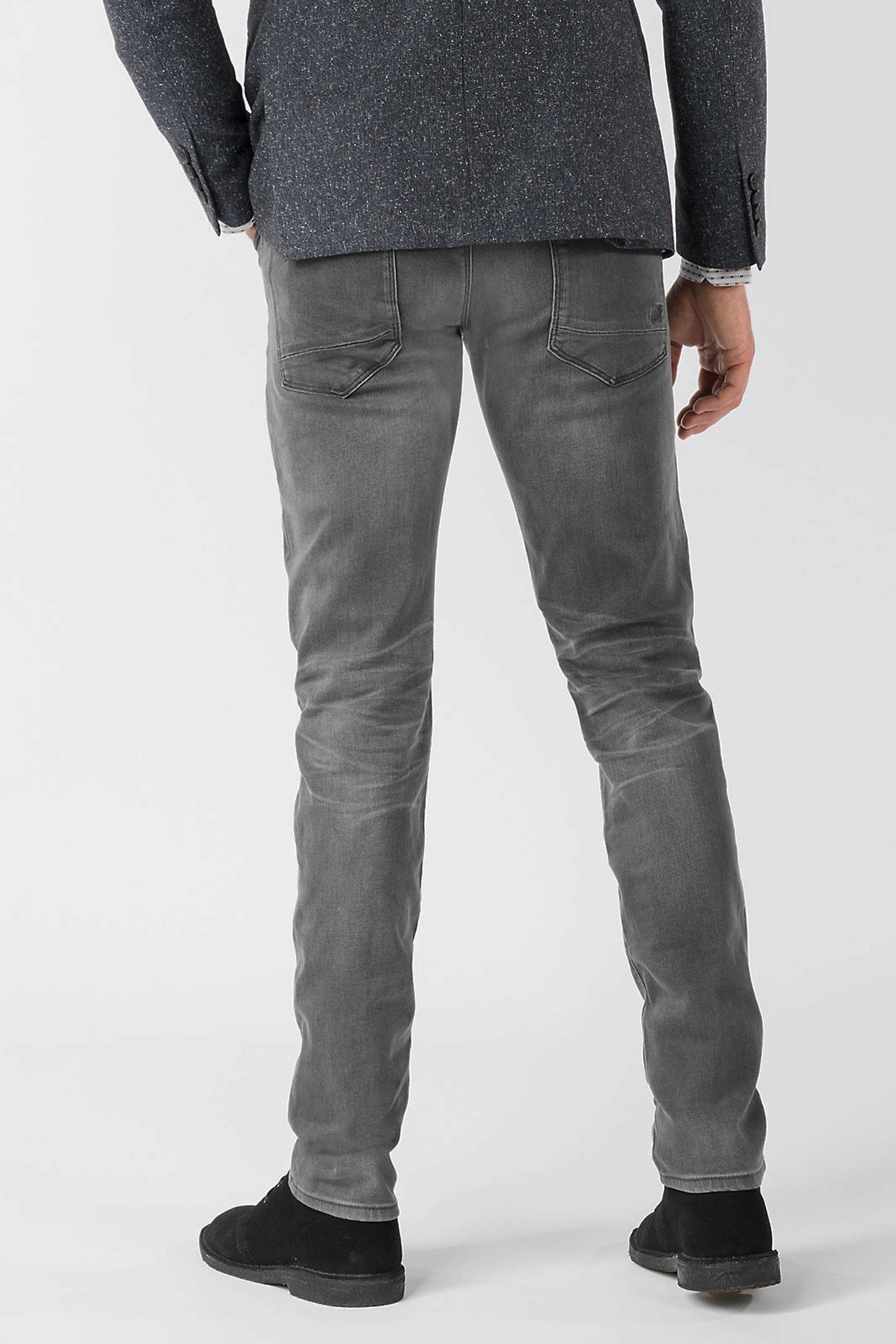 Vanguard V7 Rider Jeans Antraciet foto 6